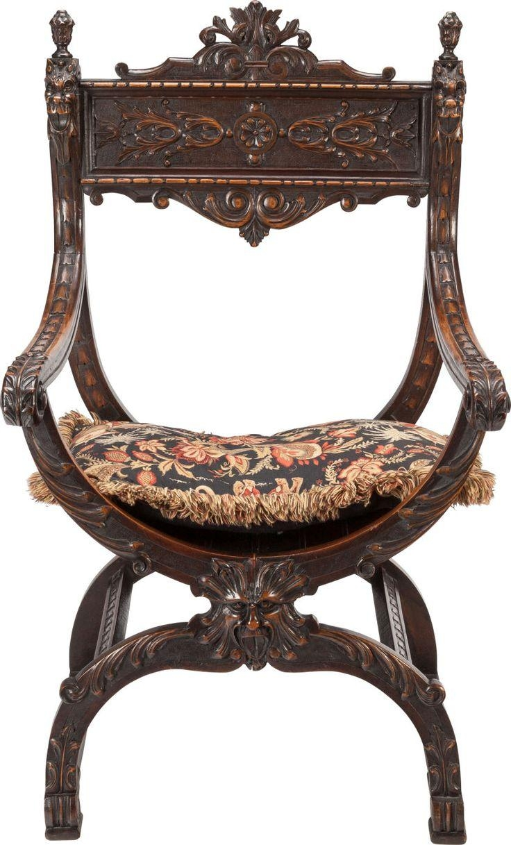905 Best Antique Furniture Images On Pinterest Regarding Gothic Sofas (View 20 of 20)