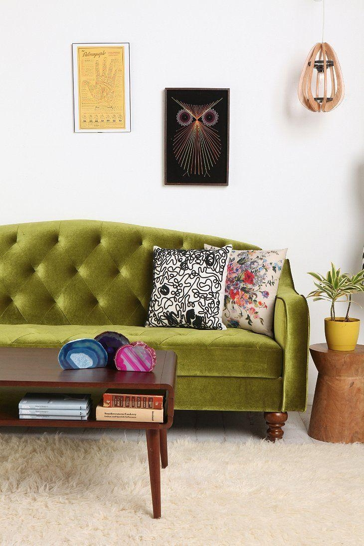 96 Best Sofas And Loveseats Images On Pinterest | Living Room with regard to Chintz Sofa Beds
