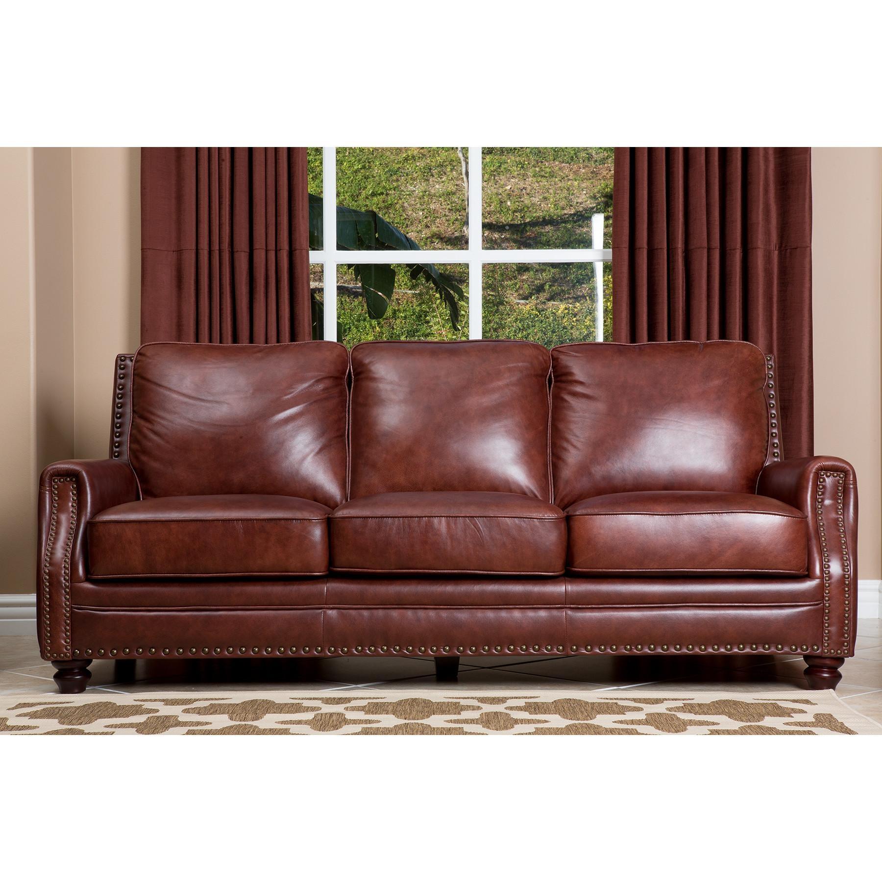 Abbyson Living Charlotte Beige Sectional Sofa And Ottoman   Sofa Regarding Abbyson Living Sofas (View 14 of 20)