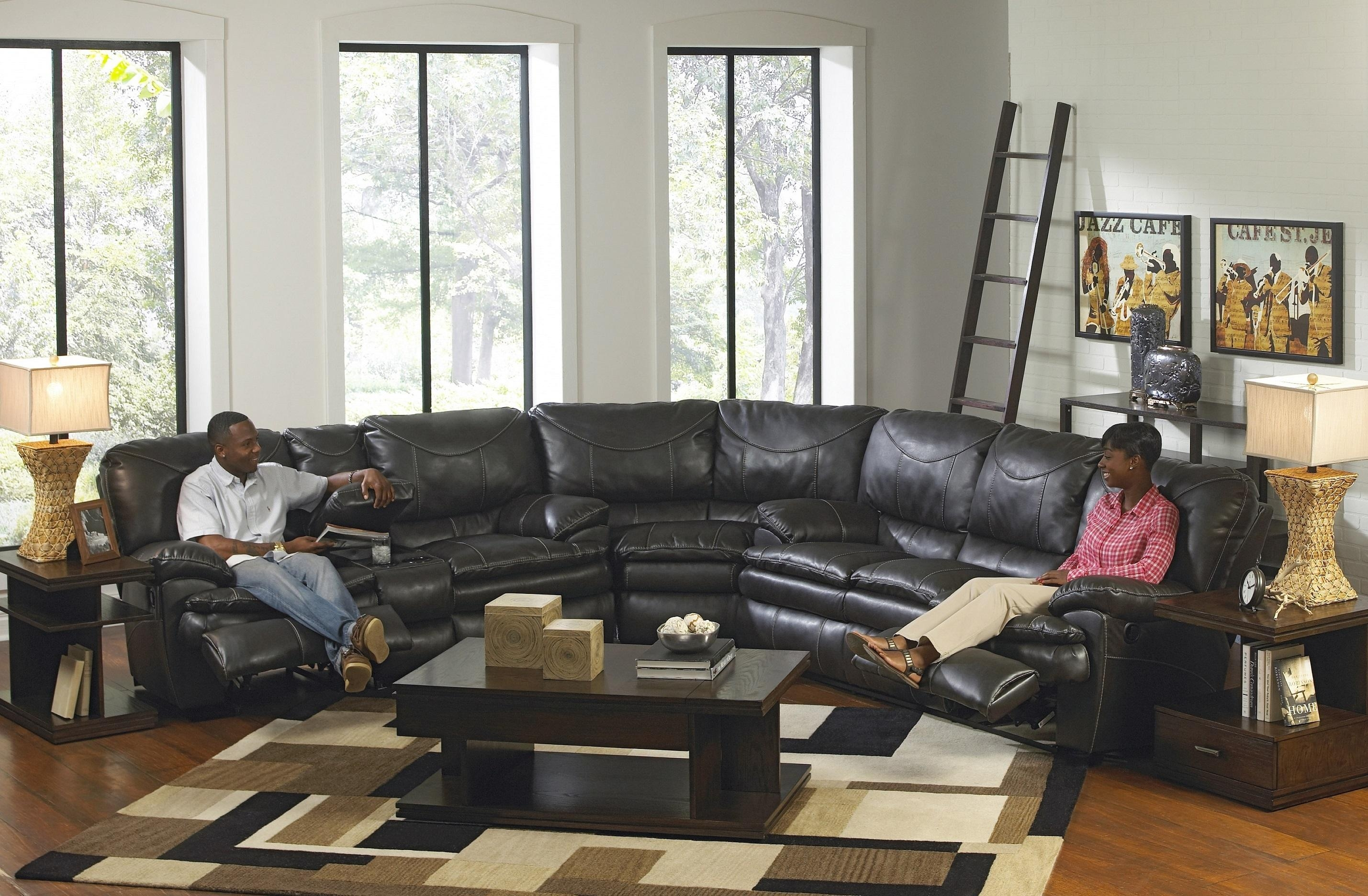 Abbyson Living Sectional Sofa ~ Hmmi Within Abbyson Living Sectional Sofas (Image 9 of 20)