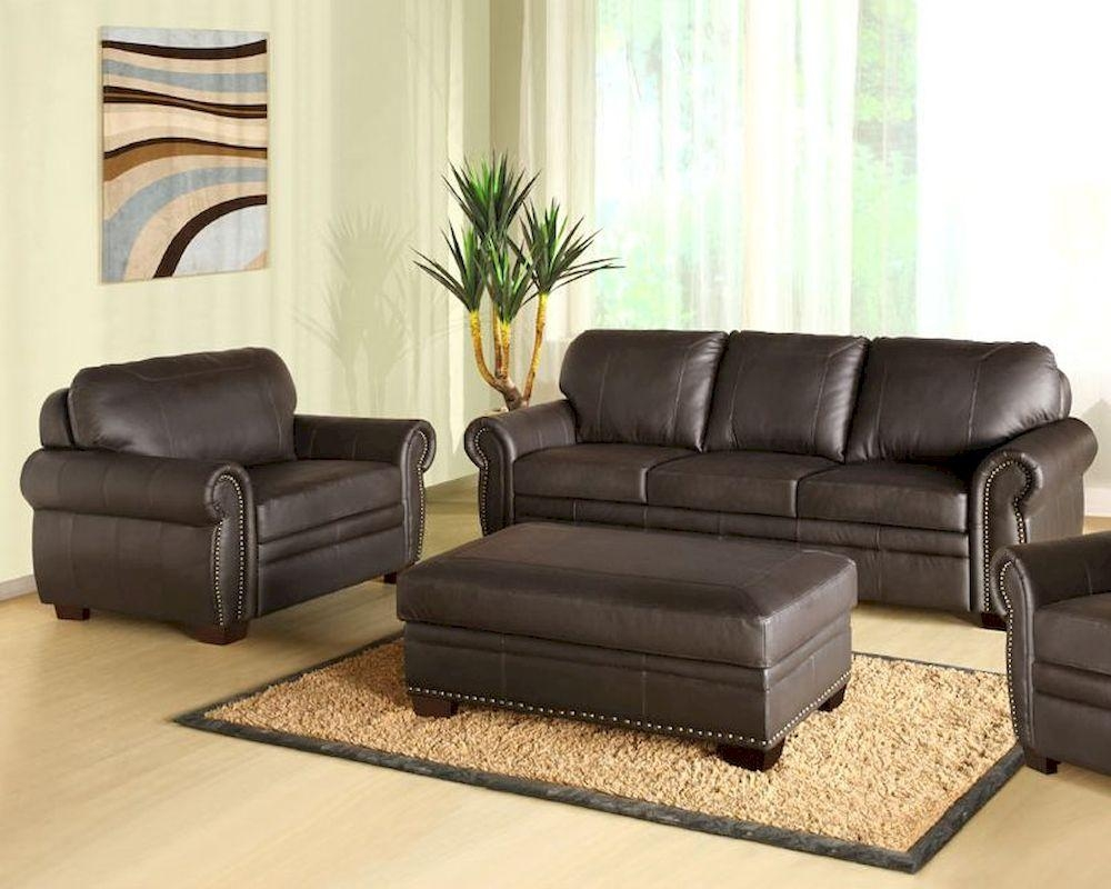 Abbyson Living – Sofa Sets, Sectionals, Occasional Tables Intended For Abbyson Sofas (View 4 of 20)