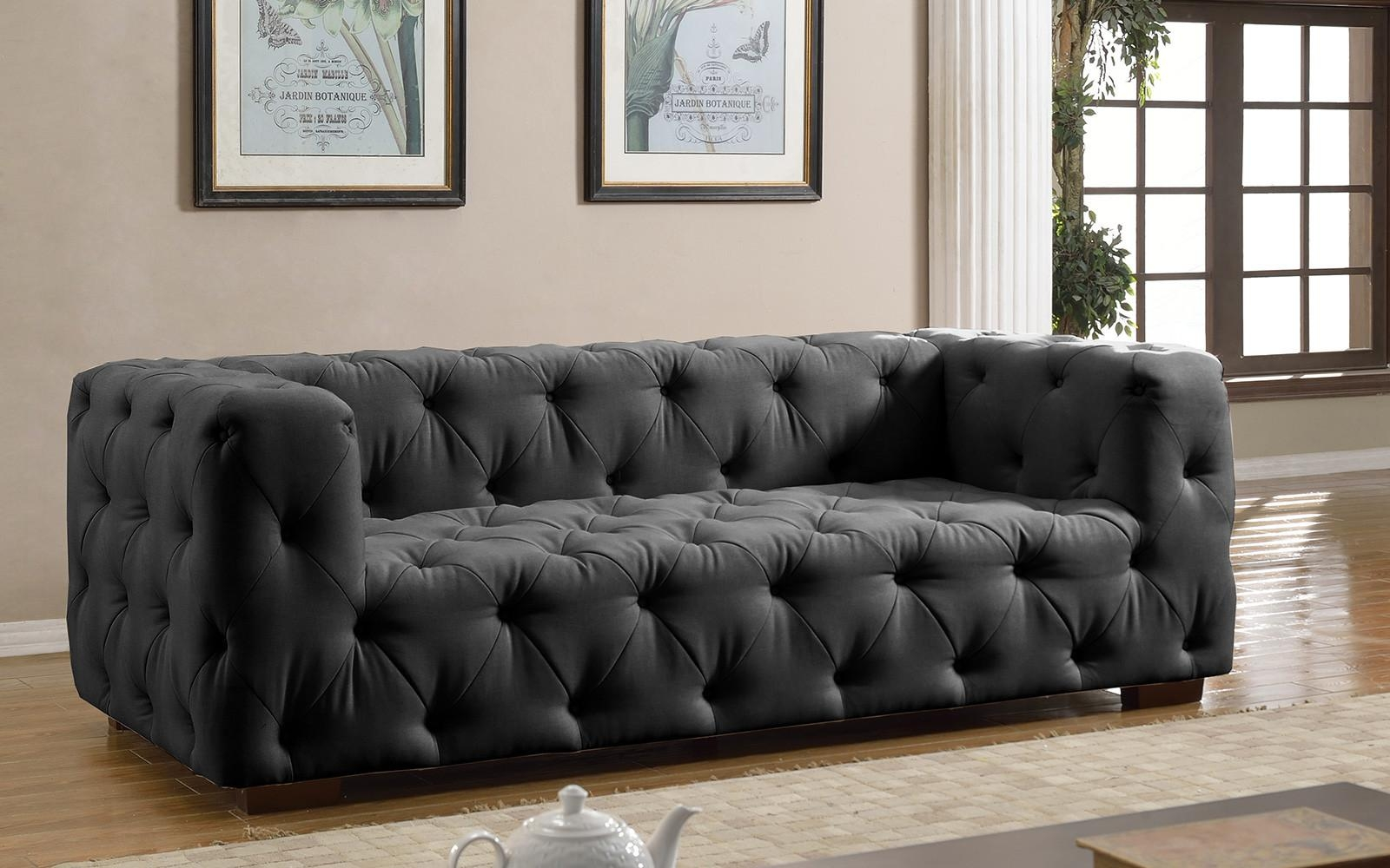 Affordable Sofas | Tehranmix Decoration Inside Affordable Tufted Sofas (Image 4 of 20)