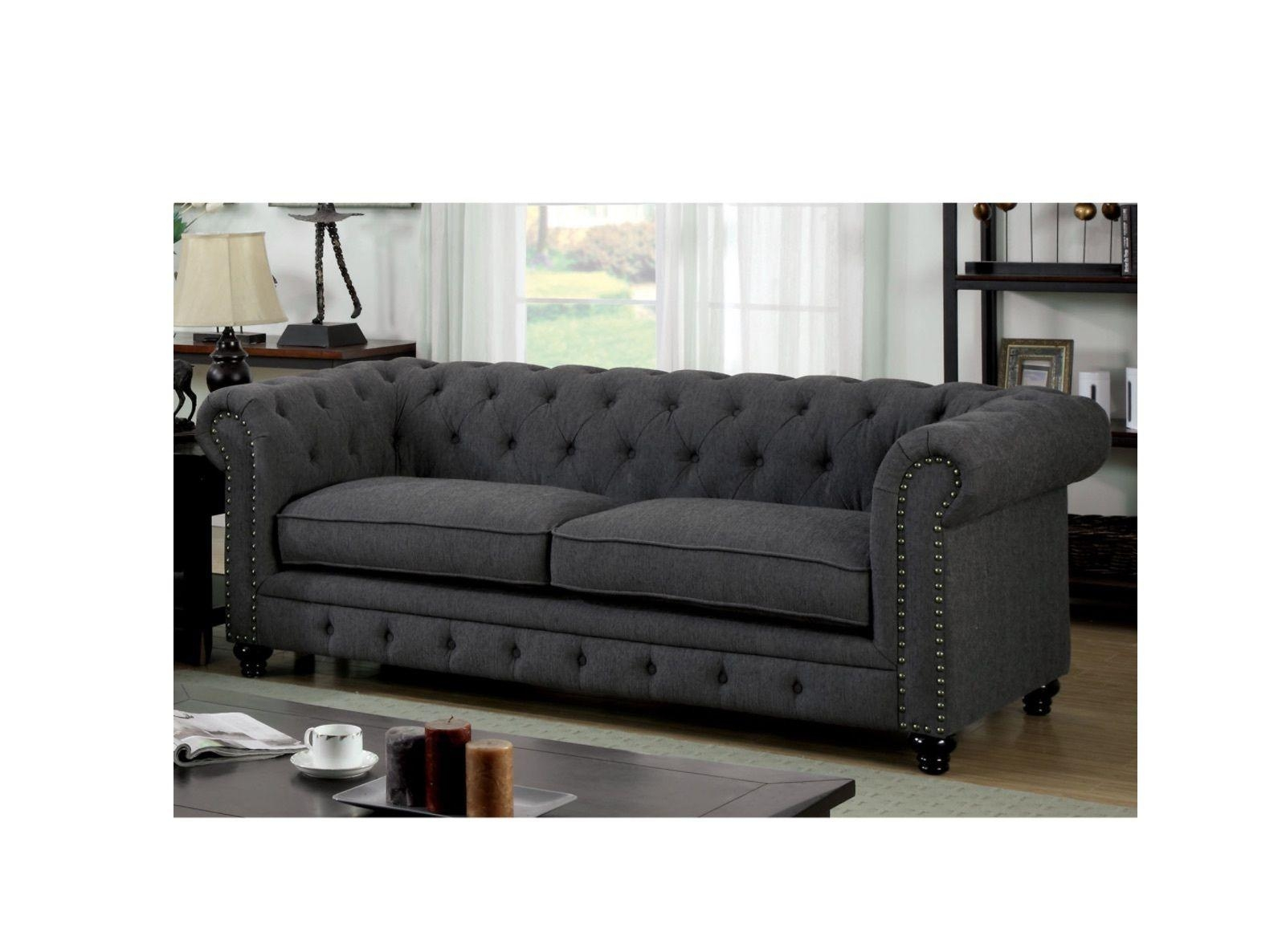 Affordable Sofas | Tehranmix Decoration With Big Comfy Sofas (Image 2 of 25)
