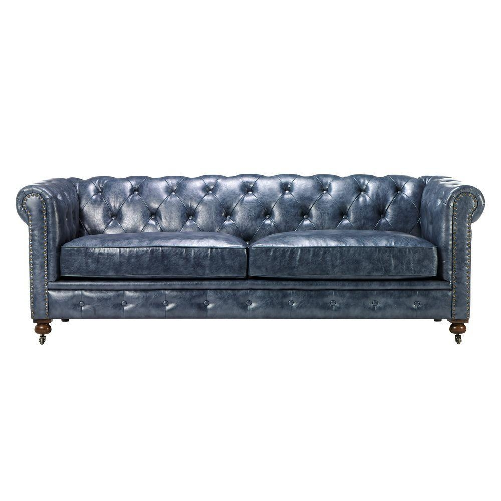 Affordable Tufted Sofa Perfectly In5 | Umpsa 78 Sofas With Regard To Affordable Tufted Sofas (Image 8 of 20)
