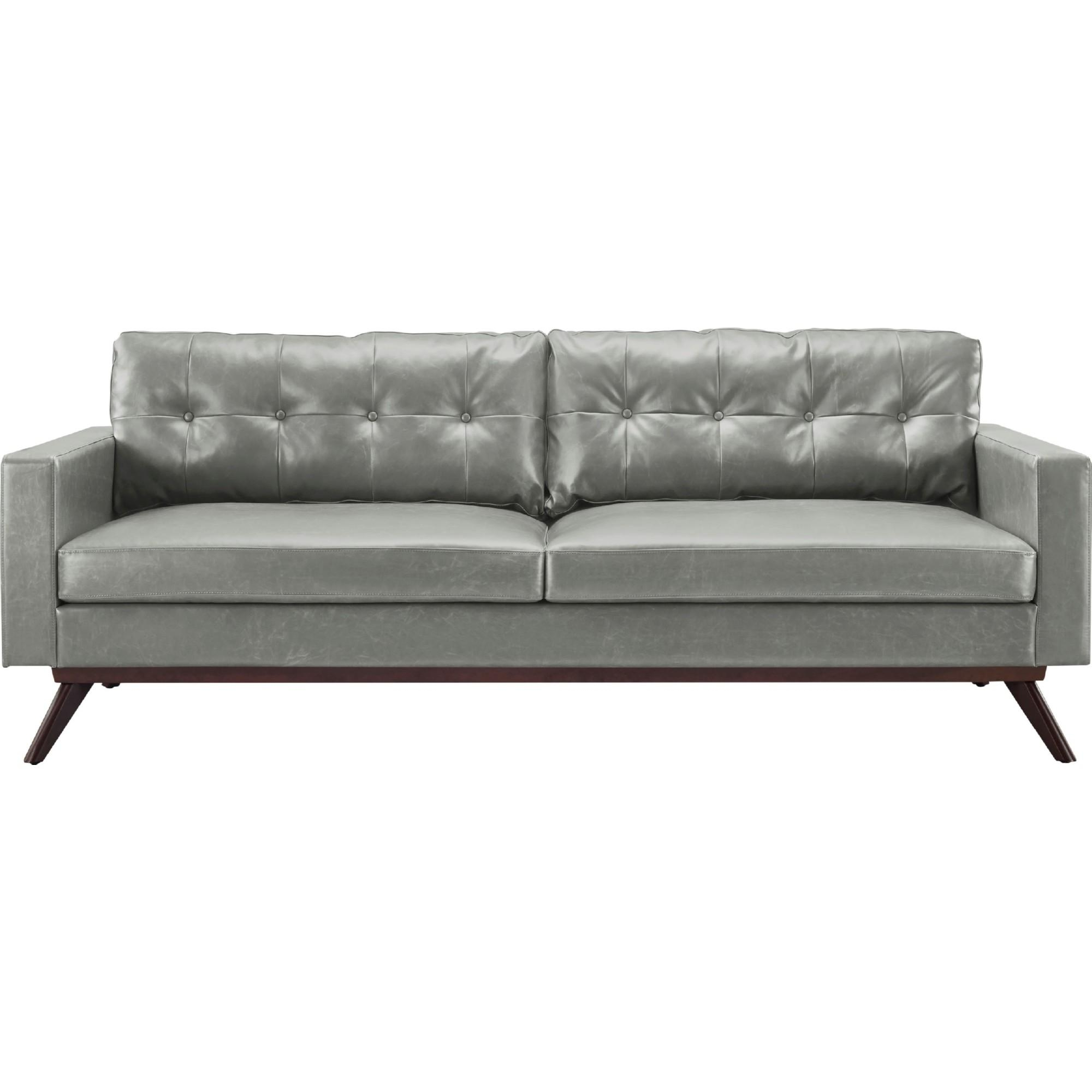 Affordable Tufted Sofa | Sofa Gallery | Kengire Intended For Affordable Tufted Sofa (Image 4 of 20)