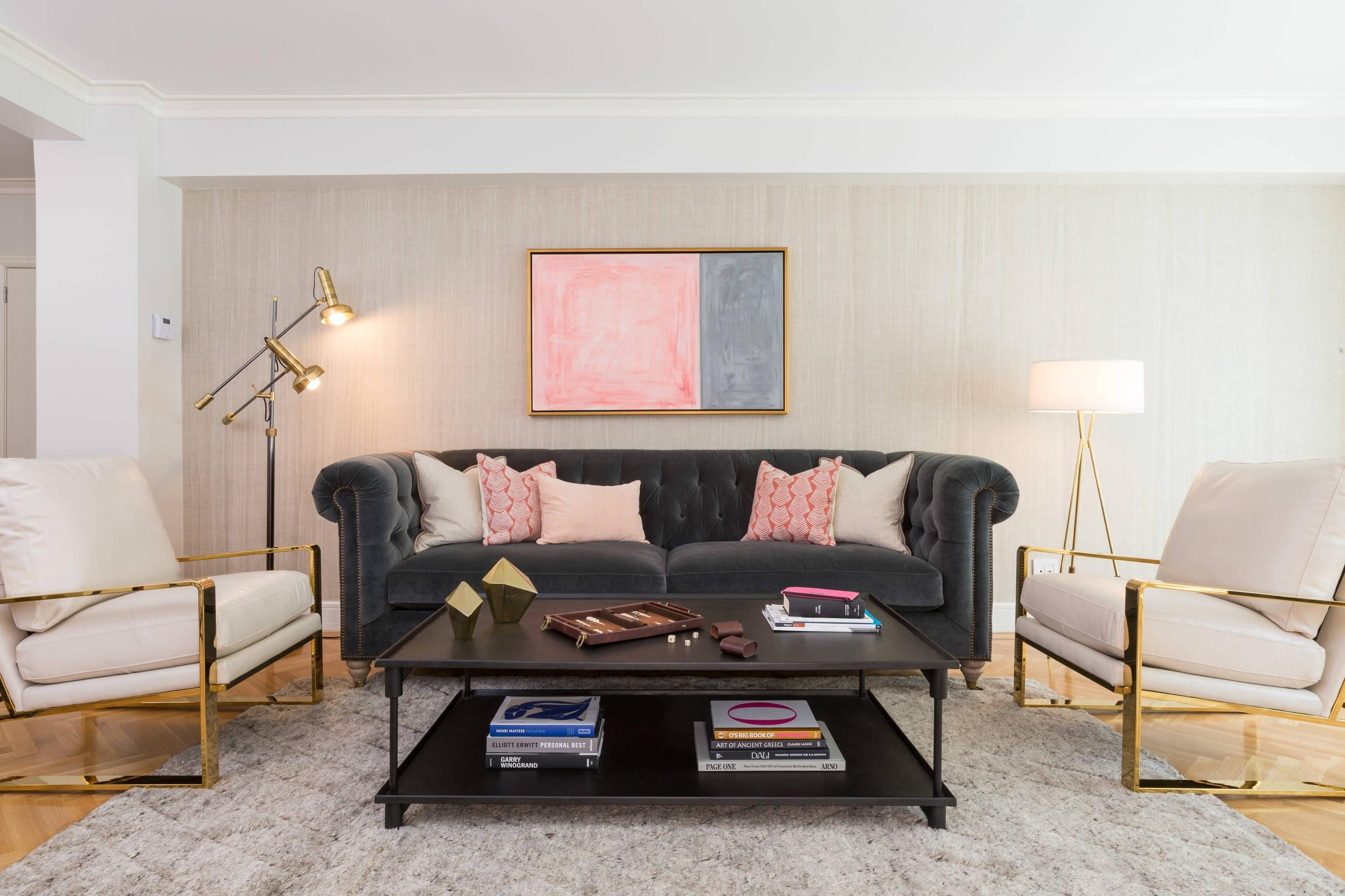 Affordable Tufted Sofa With Inspiration Gallery 24763 | Kengire With Regard To Affordable Tufted Sofas (View 11 of 20)