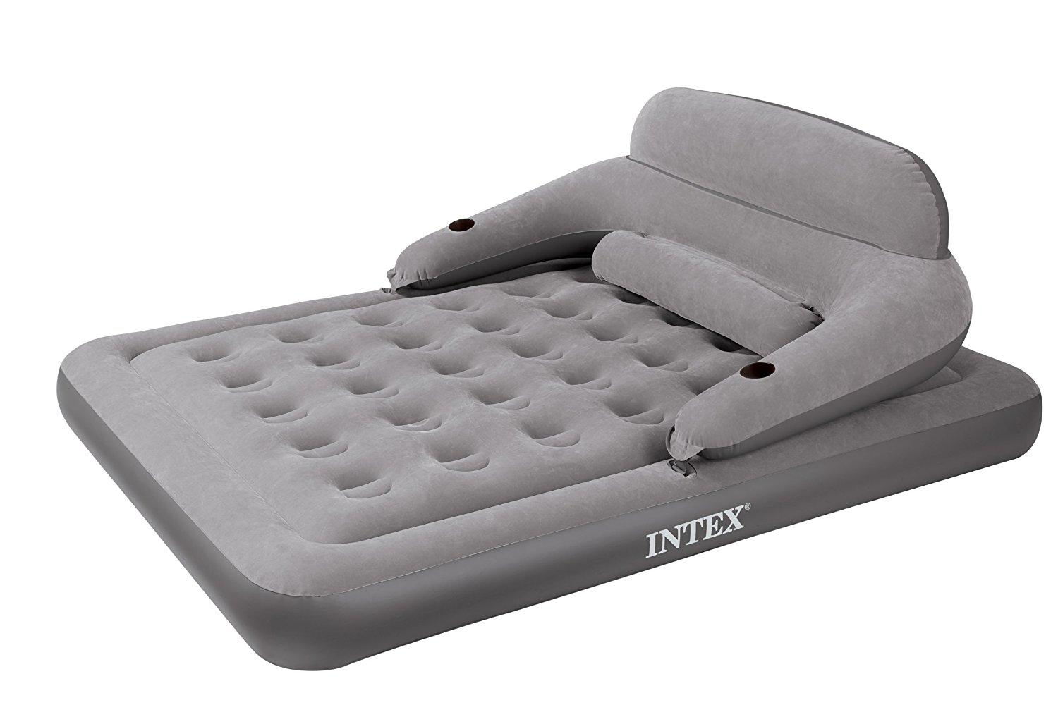 Air Sofa Bed – Top 5 Picksour Pros – Air Bed Comparisons Pertaining To Intex Air Couches (Image 1 of 20)