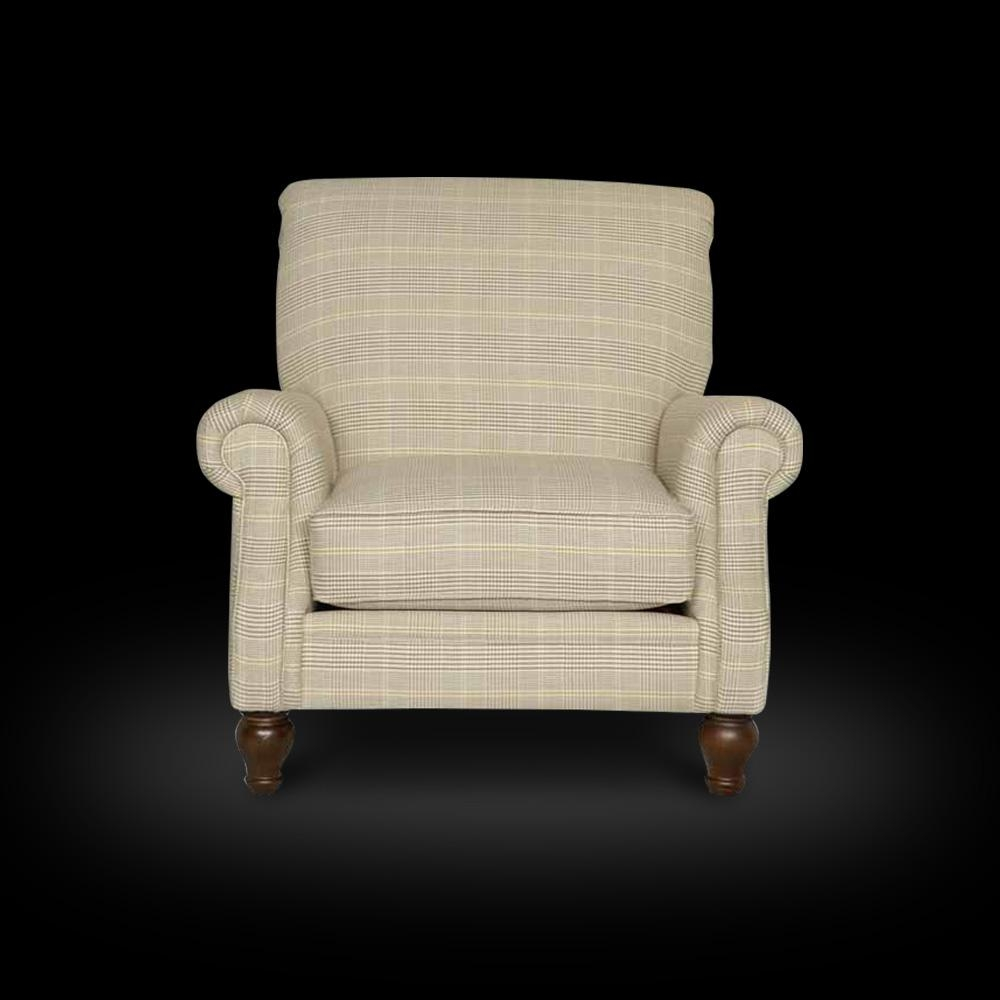Alan White At The Showroom Furniture Row In Alan White Loveseats (Image 5 of 20)