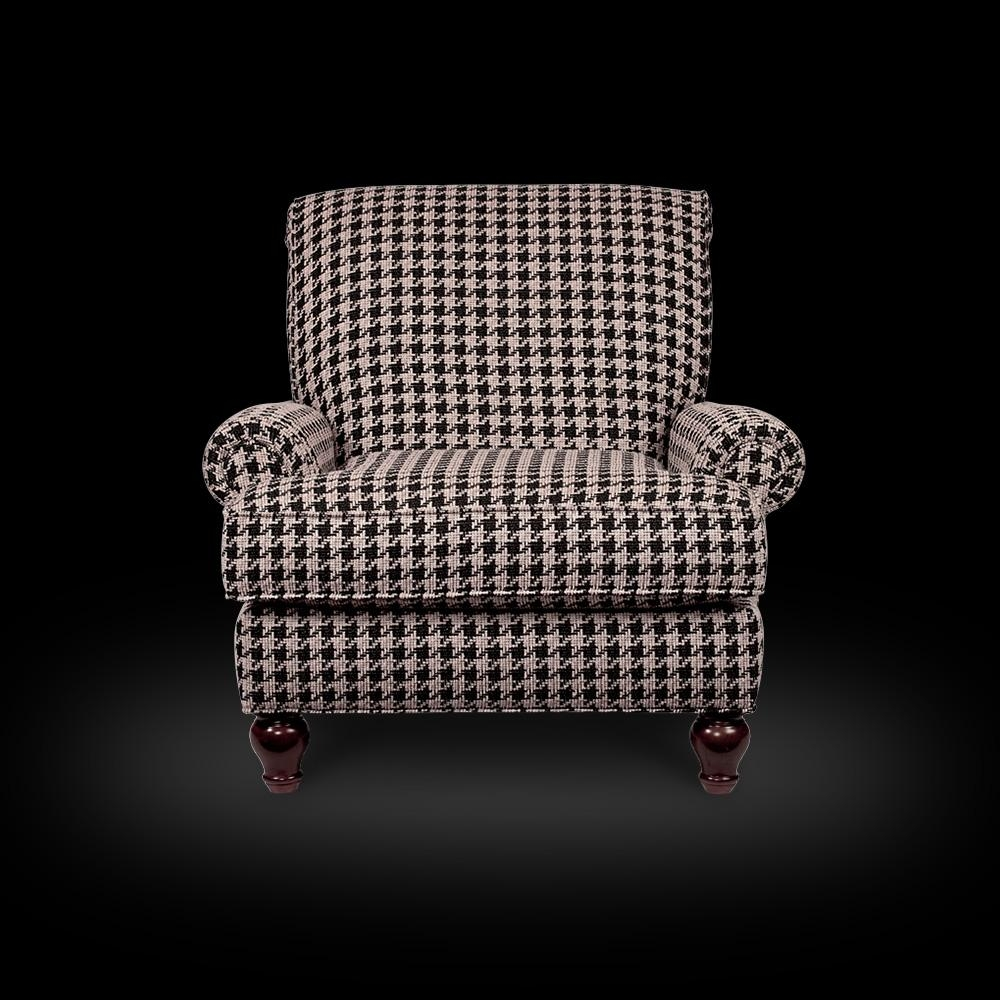 Alan White At The Showroom Furniture Row Inside Alan White Loveseats (View 10 of 20)
