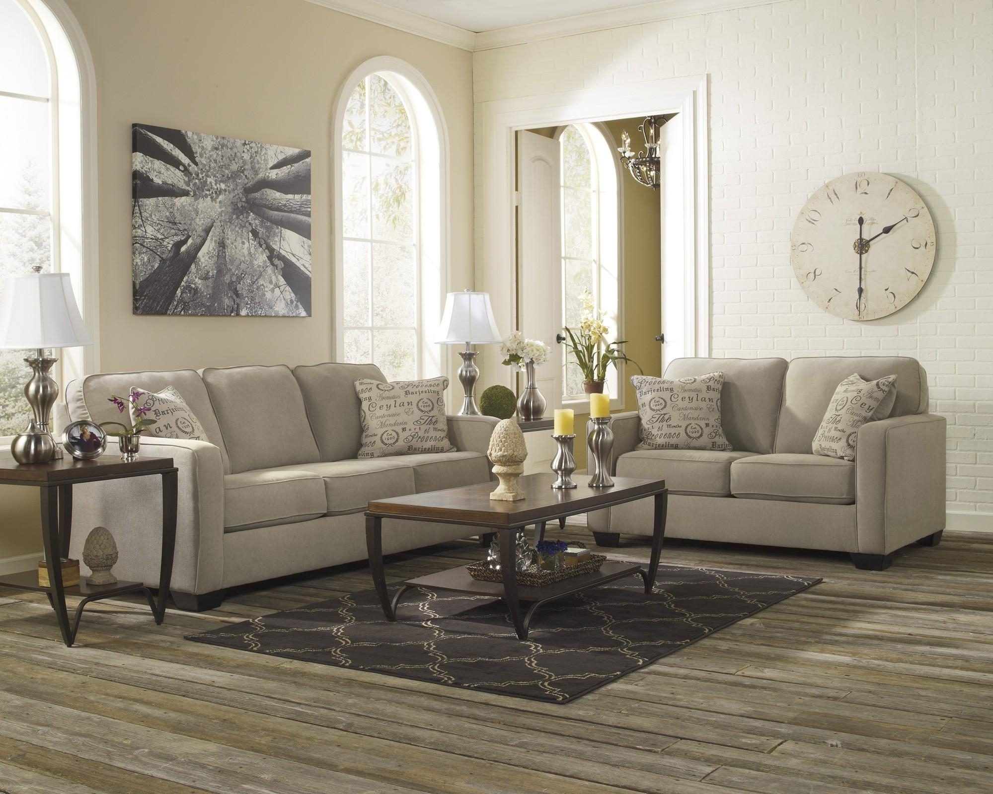 Alenya Quartz Sofa For $ (Image 1 of 20)