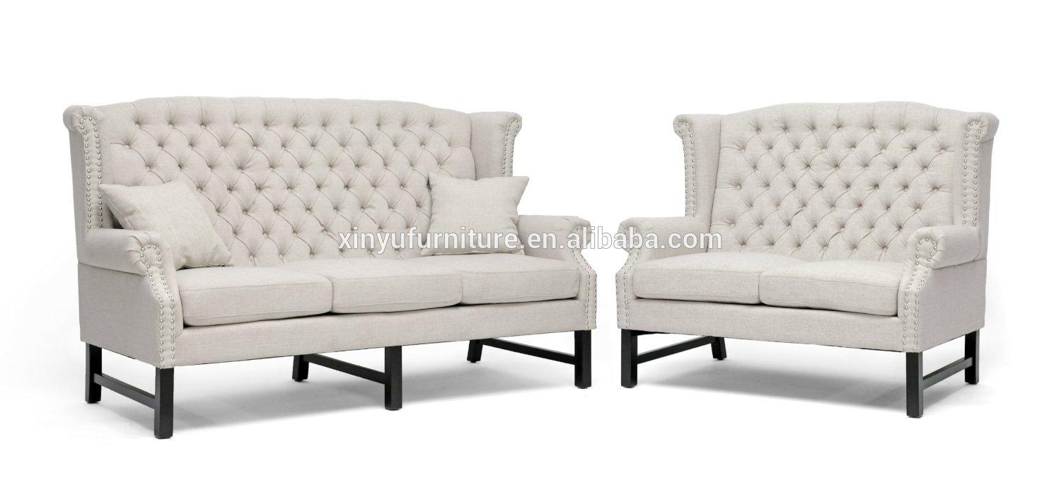 Alibaba Manufacturer Directory – Suppliers, Manufacturers With High Back Sofas And Chairs (Image 3 of 20)