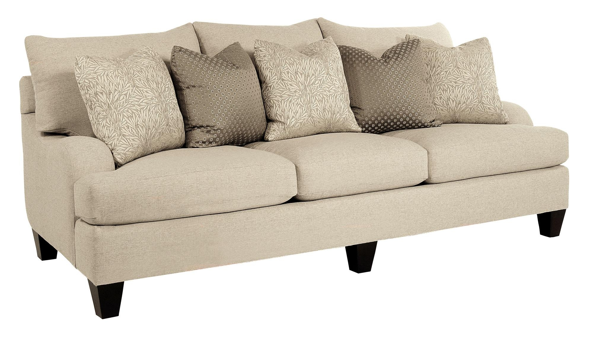 All Items | Bernhardt With Bernhardt Brae Sofas (Image 2 of 20)