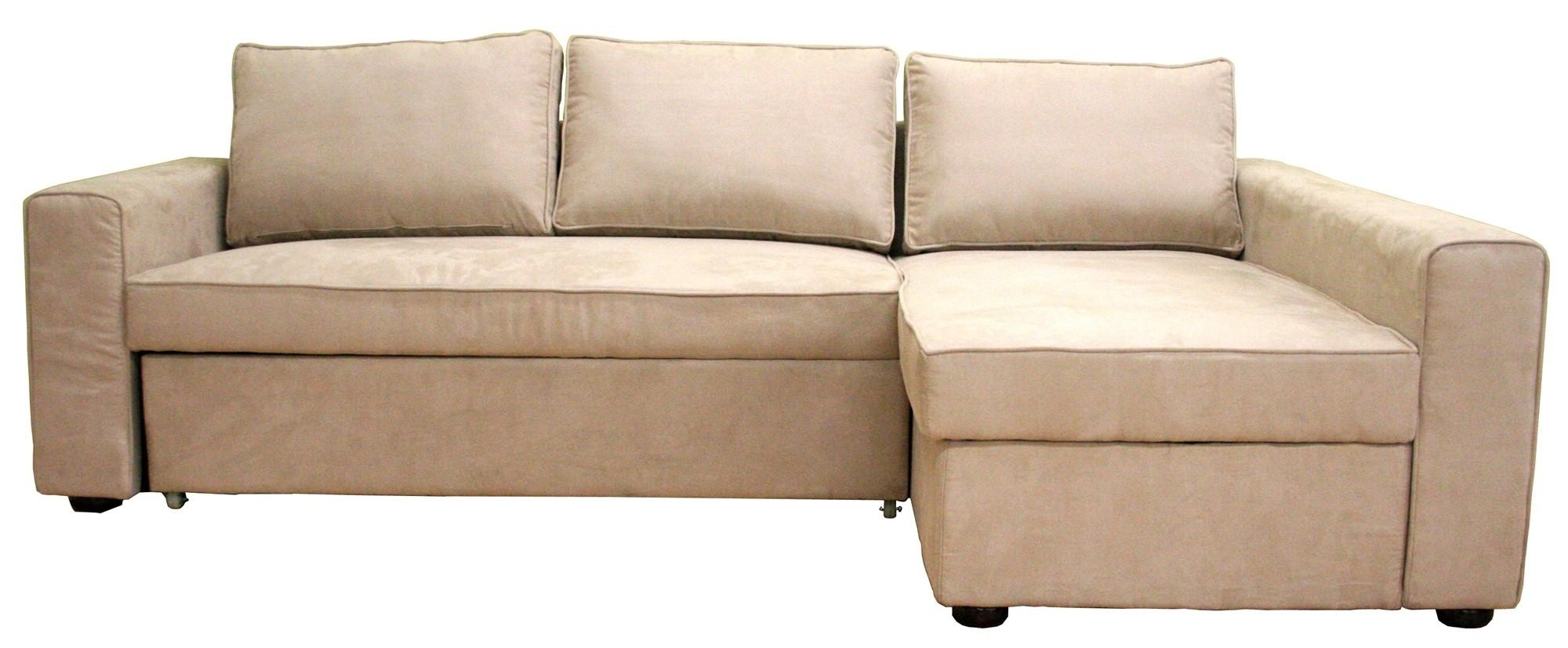 Cindy crawford sleeper sofa cindy crawford home newport for Best sleeper sectional