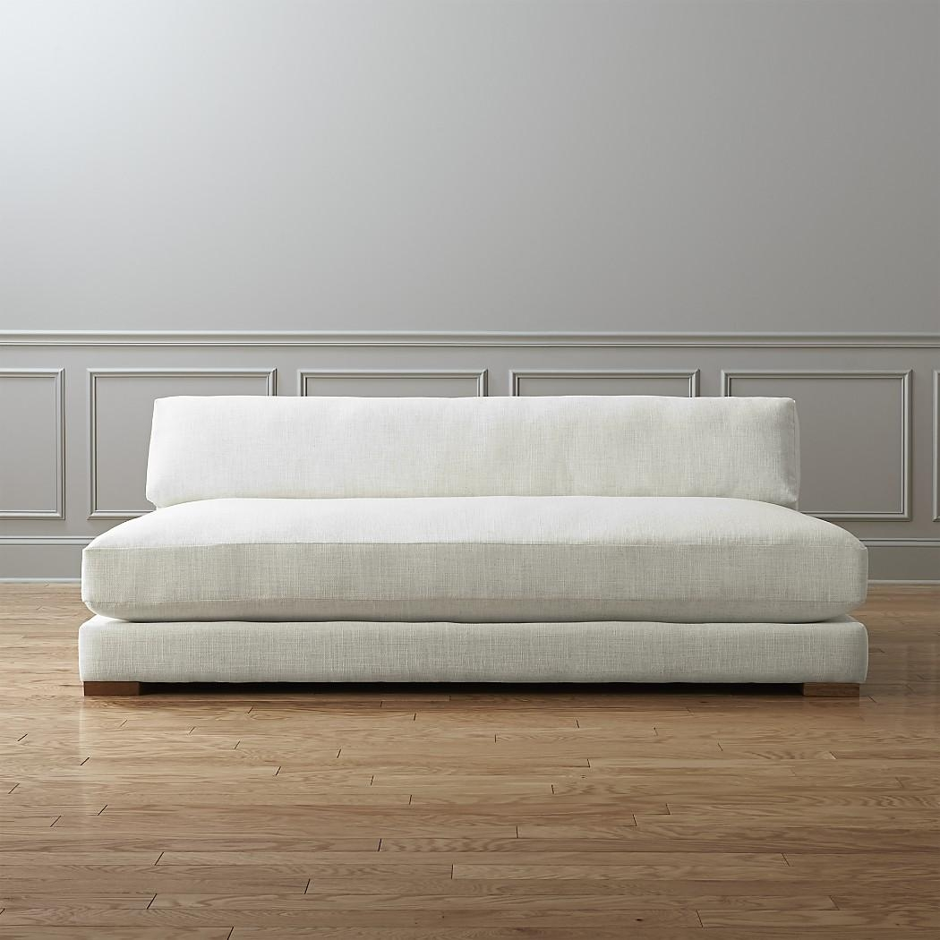 Amazing Cb2 Piazza Sofa 65 For Trends Design Home With Cb2 Piazza Pertaining To Cb2 Piazza Sofas (Image 2 of 20)