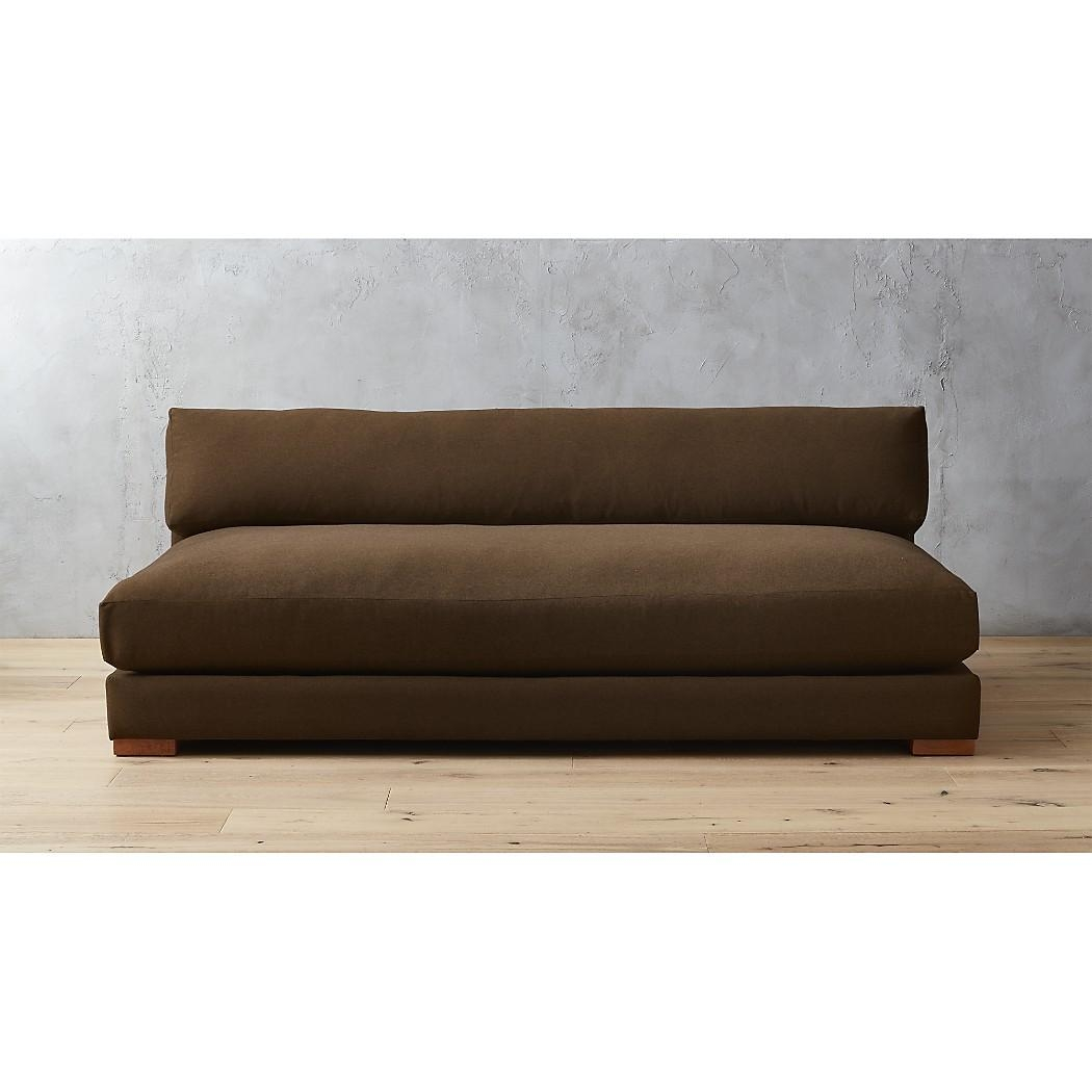 Amazing Cb2 Piazza Sofa 65 For Trends Design Home With Cb2 Piazza With Regard To Cb2 Piazza Sofas (Image 3 of 20)