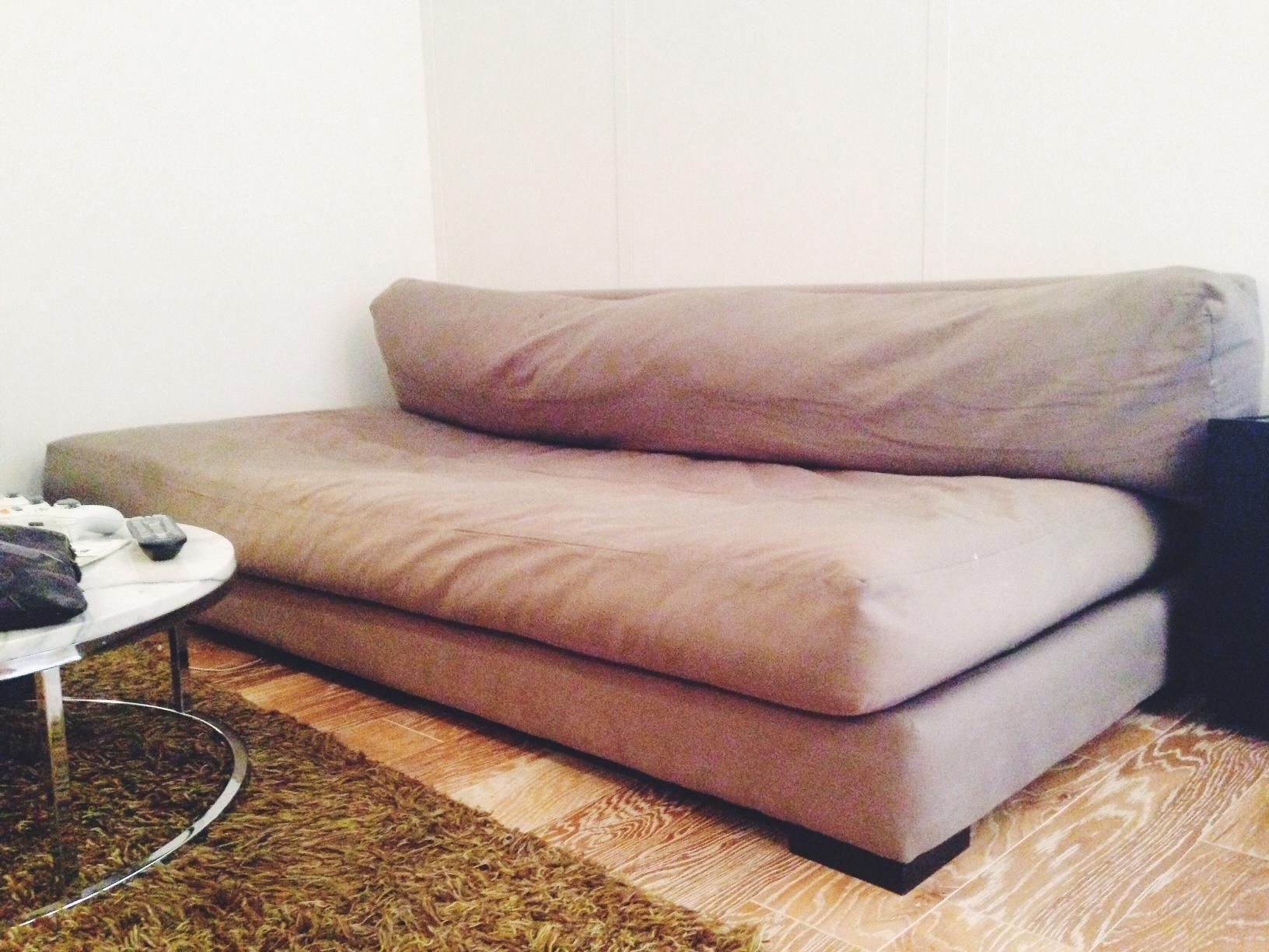 Featured Photo of Cb2 Piazza Sofas