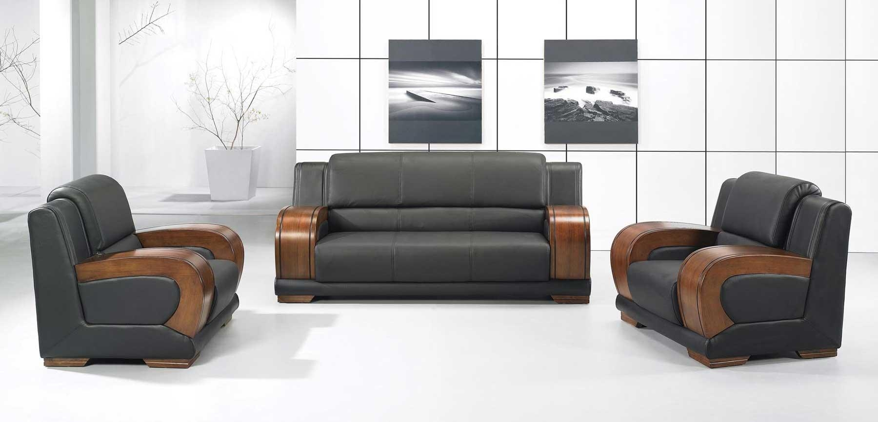 Amazing Modern Office Sofa With China Office Sofa S China Modern Regarding Office Sofa Chairs (Image 3 of 20)
