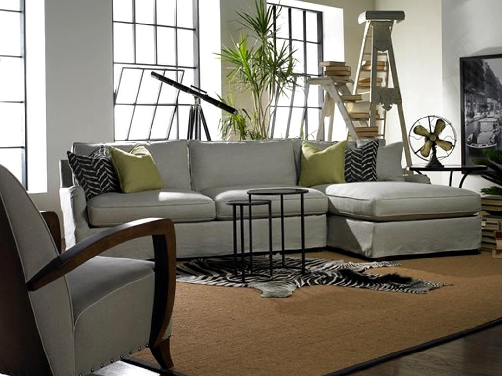 American Made Contemporary Furniture Design Of Parisian Loft Sofa Pertaining To Precedent Sofas (Image 3 of 20)