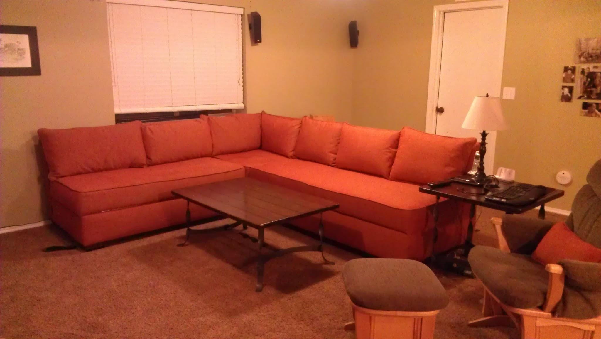 Ana White | Diy Sofa – Storage Sectional – Diy Projects Regarding Building A Sectional Sofa (Image 3 of 15)