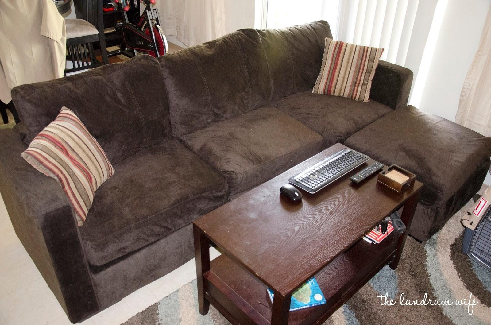 And Drink The Wild Air Lovesac A Review Pertaining To Sofas Photo