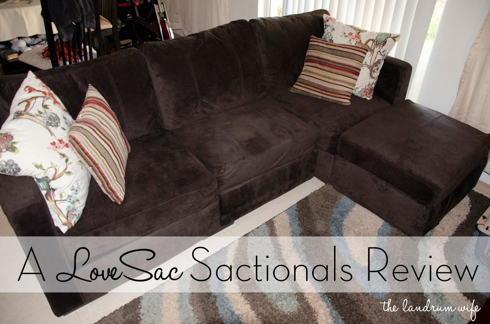 And Drink The Wild Air: Lovesac: A Review Regarding Love Sac Sofas (Photo 16 of 20)