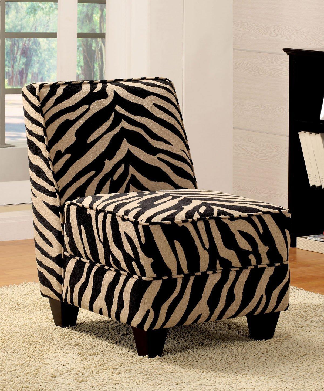 Animal Print Furniture (Image 2 of 20)