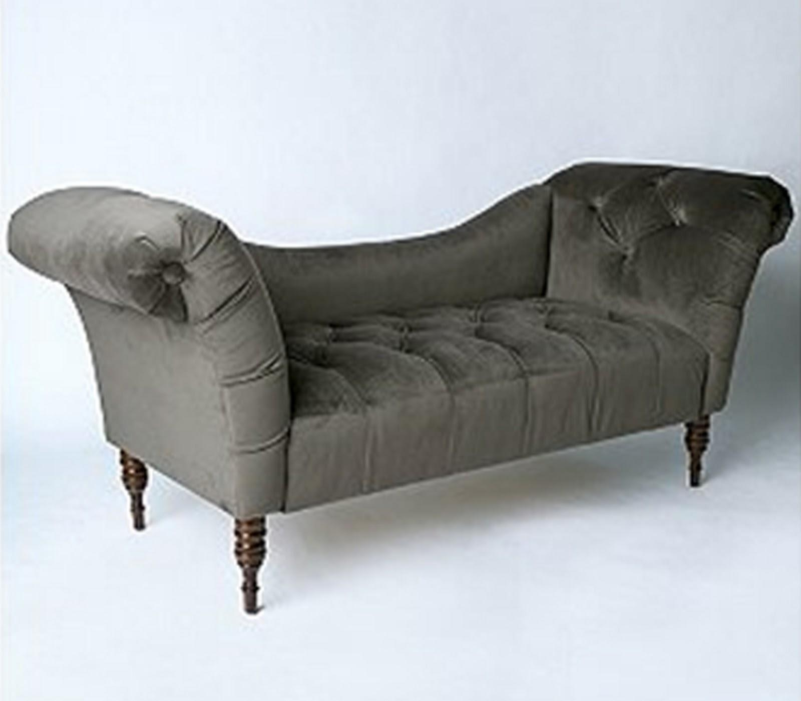 Antoinette Fainting Sofa Antoinette Fainting Sofa (Image 13 of 20)