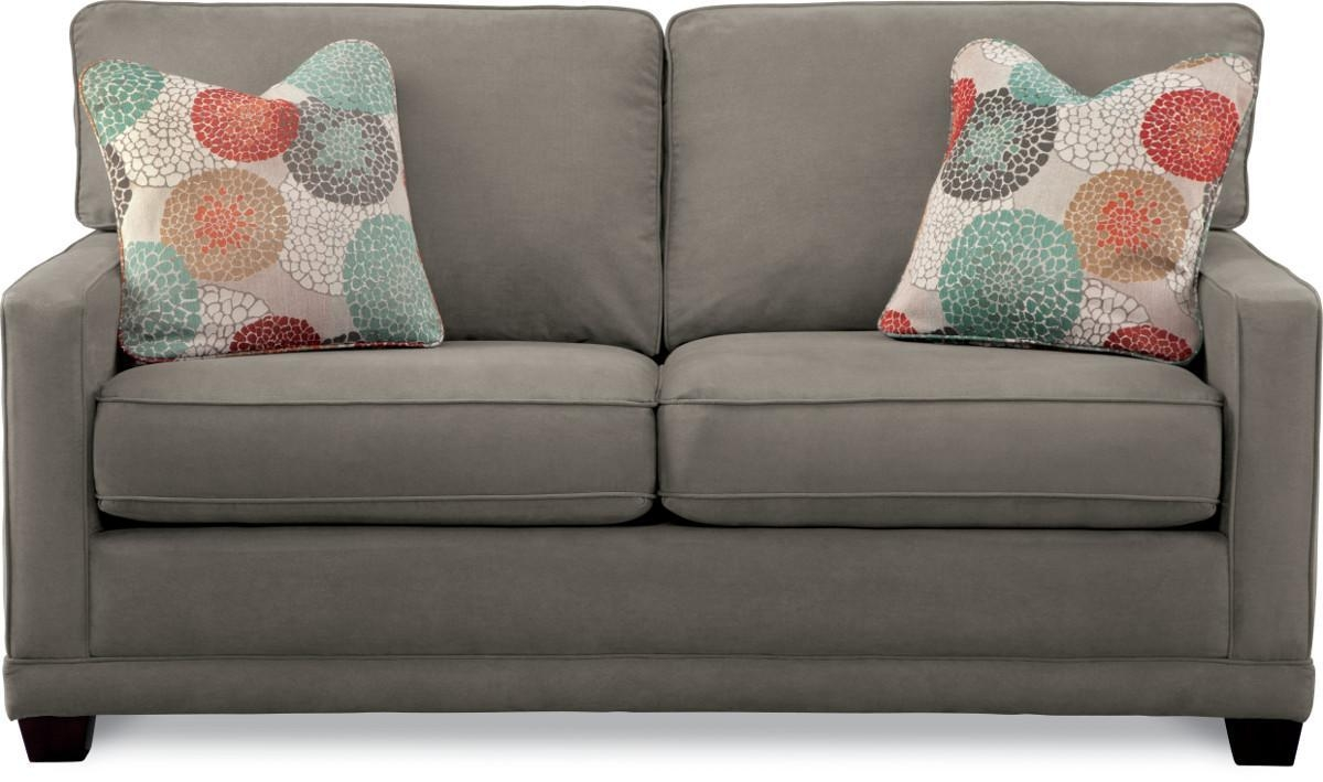 Apartment Size Sofas – Living Room Inside Apartment Size Sofas And Sectionals (Image 4 of 15)