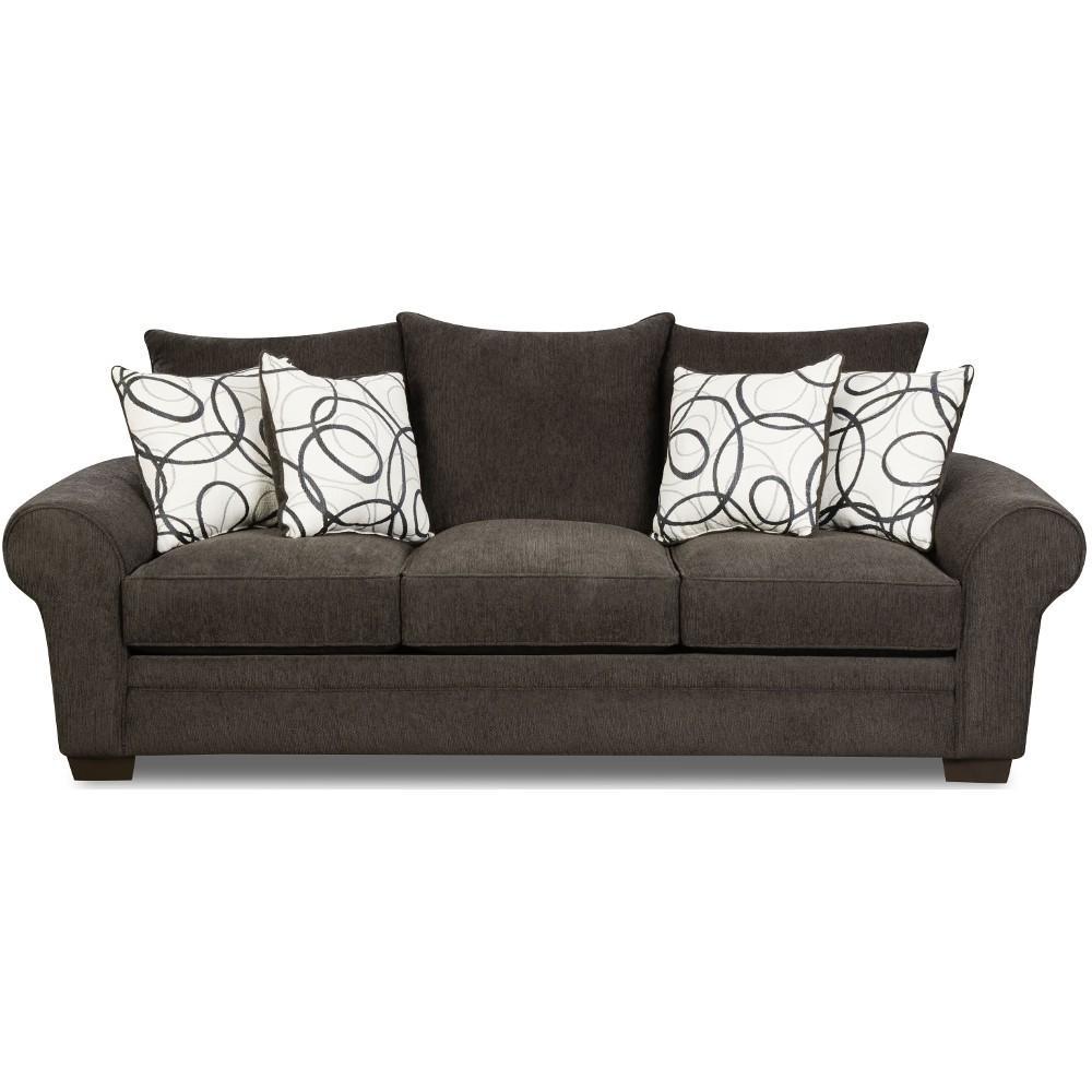 Apollo Sofa (5483) : Living Room Furniture | Conn's With Regard To Corinthian Sofas (Image 2 of 20)