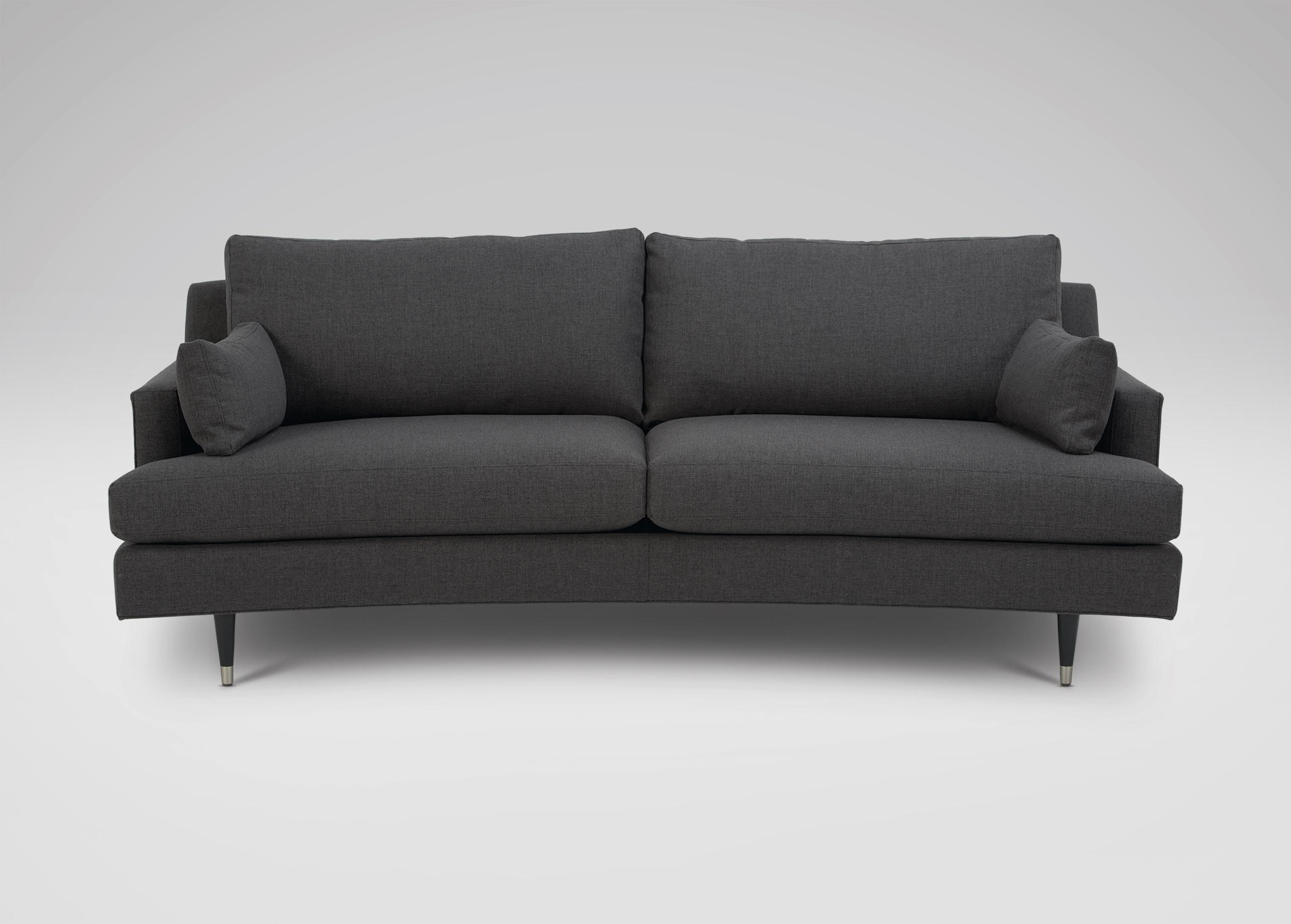 Apollo Sofa | Sofas & Loveseats With Regard To Ethan Allen Sofas And Chairs (View 18 of 20)