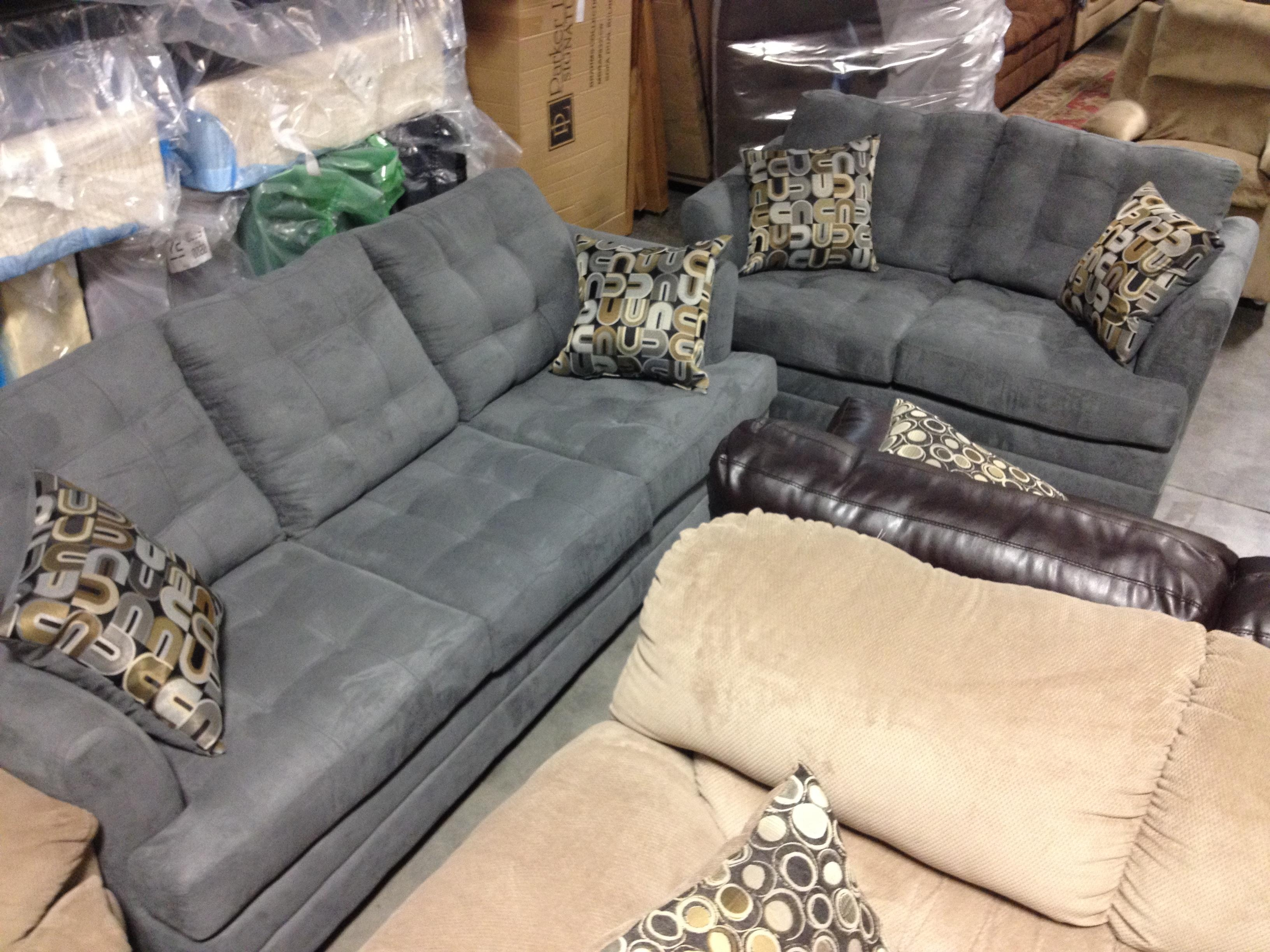 April 2017 – Chico Furniture Direct 4 U Intended For Simmons Microfiber Sofas (Image 1 of 20)