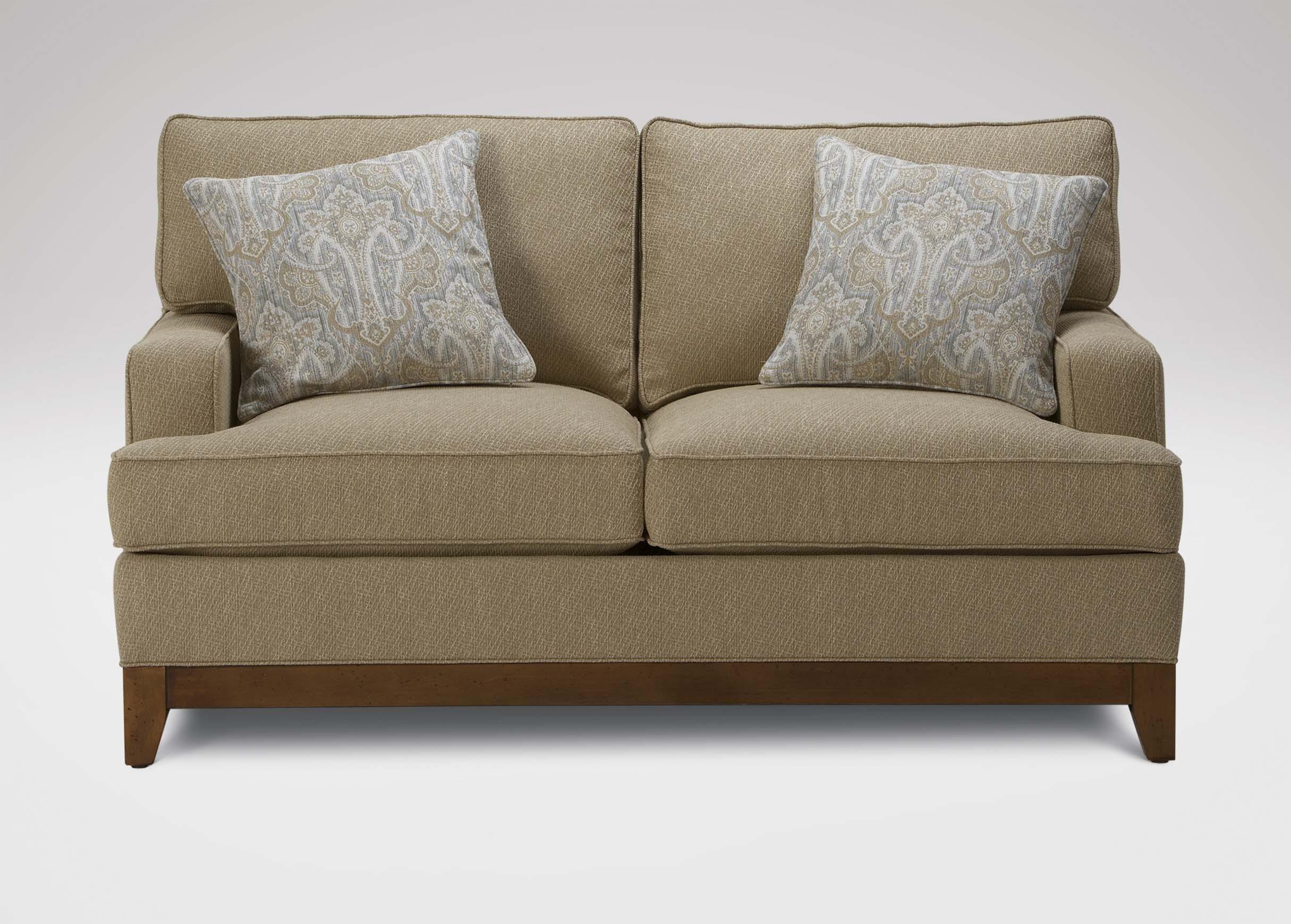 Arcata Sofa | Sofas & Loveseats Regarding Ethan Allen Sofas And Chairs (Image 3 of 20)