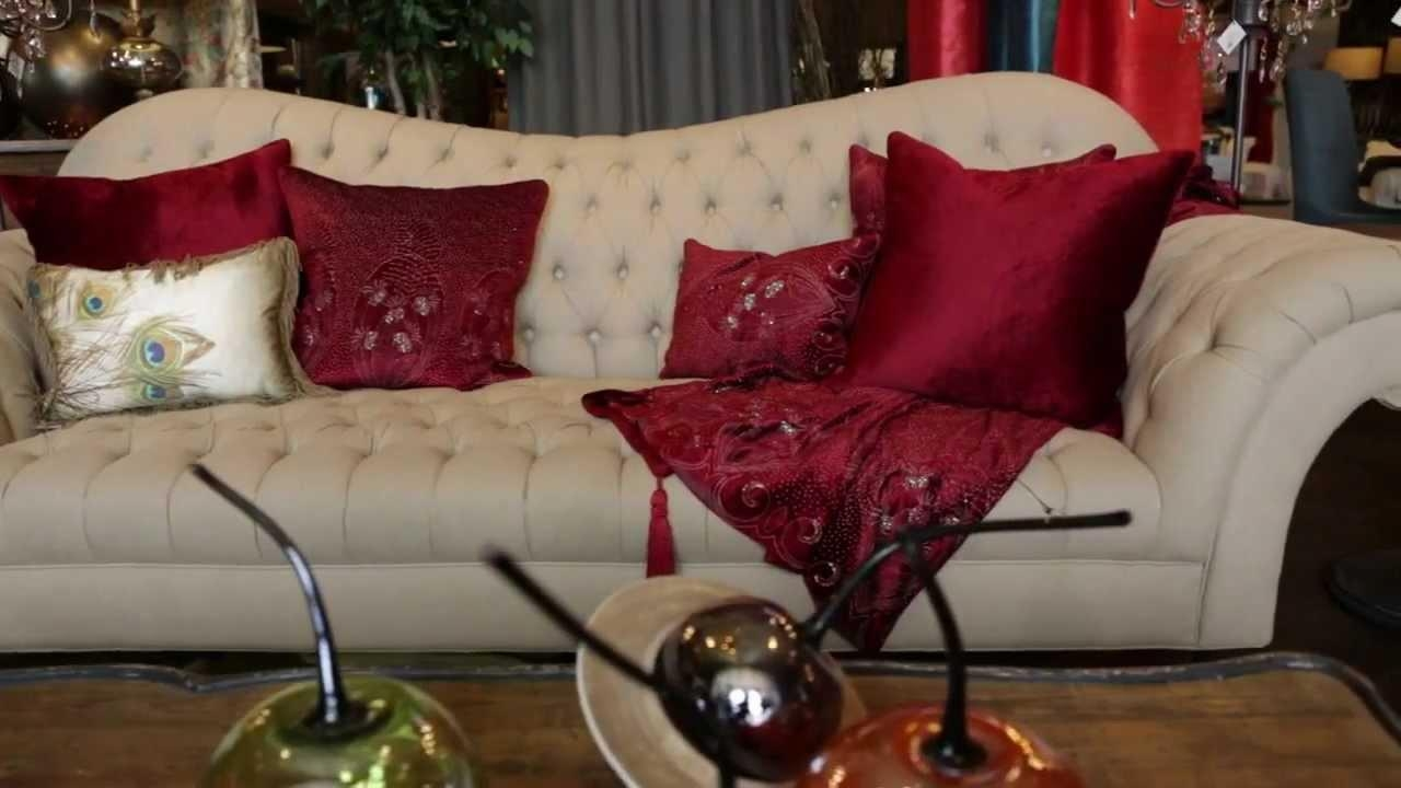 Arhaus Leather Sofa | Sofa Gallery | Kengire For Arhaus Leather Sofas (Image 5 of 20)