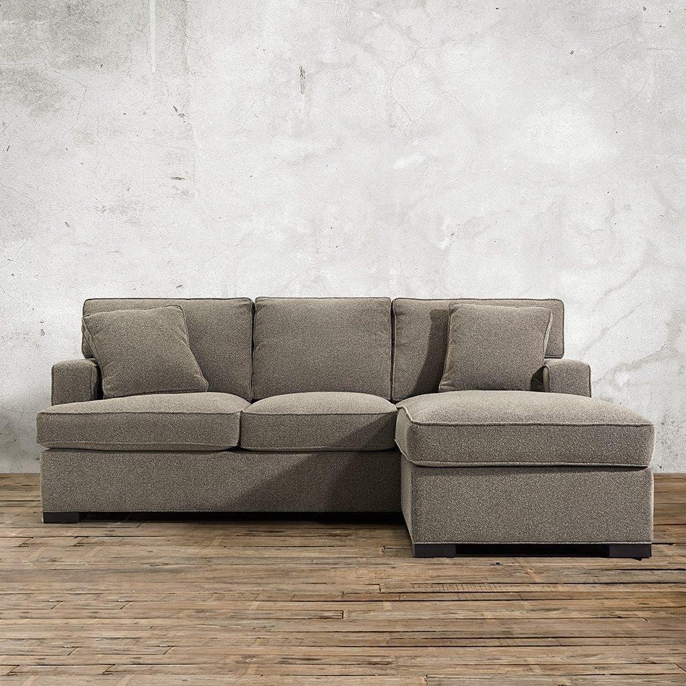 Arhaus Leather Sofa | Sofa Gallery | Kengire For Arhaus Leather Sofas (Image 4 of 20)
