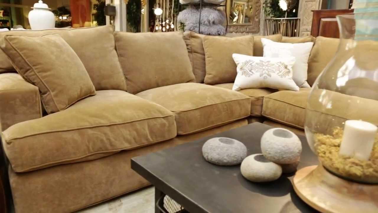 Arhaus Leather Sofa | Sofa Gallery | Kengire Pertaining To Arhaus Leather Sofas (Image 7 of 20)