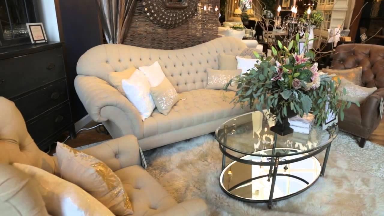 Arhaus | Upholstery | The Club Sofa – Youtube Inside Arhaus Club Sofas (Image 4 of 20)