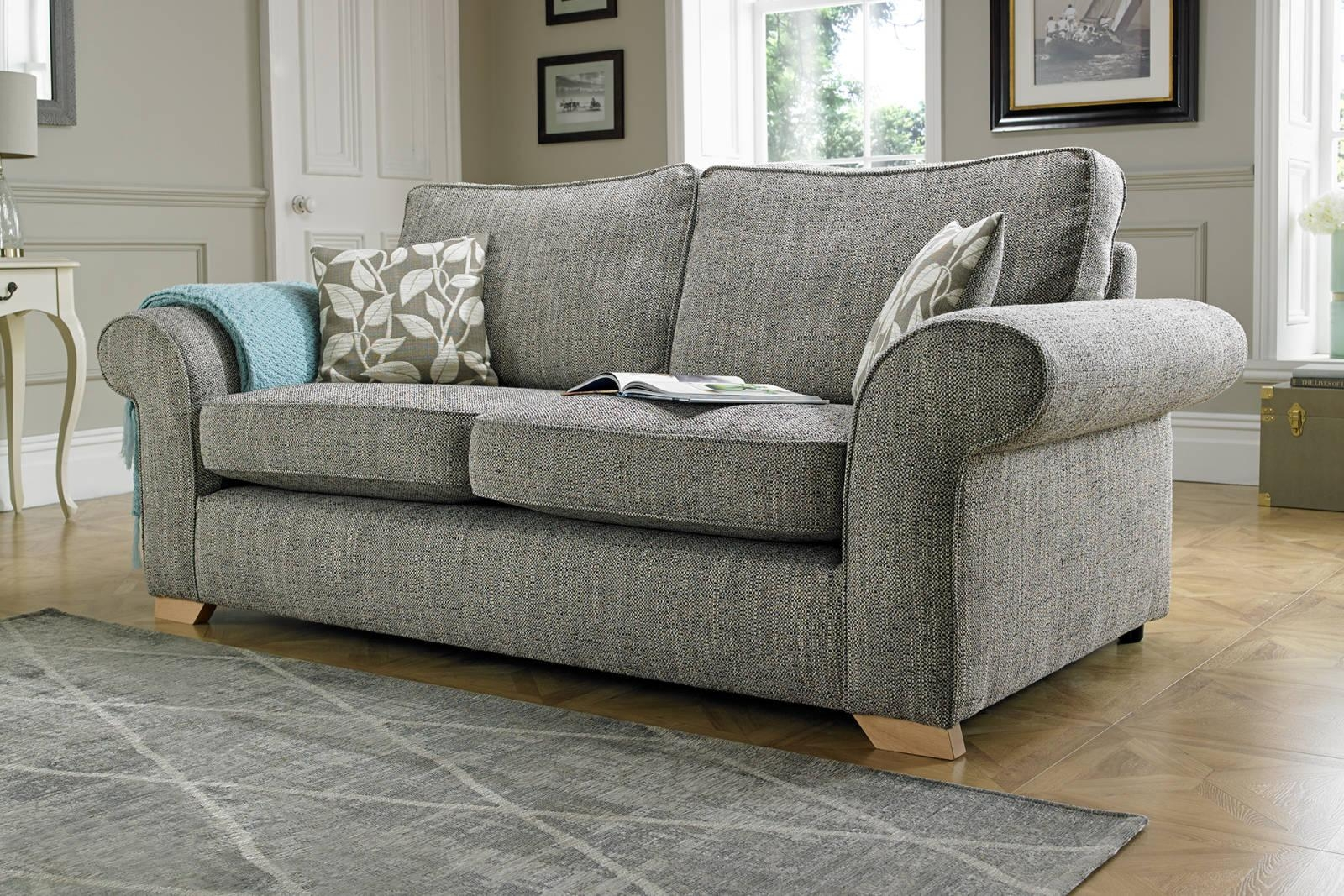 Ashford | Sofology Pertaining To Ashford Sofas (Image 2 of 20)