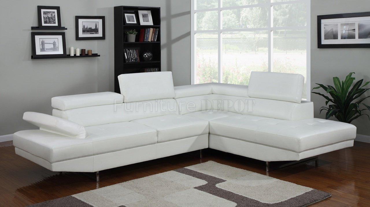 Ashley Franden Durablend Gorgeous Bonded Leather Sofa – Home Intended For Bonded Leather Sofas (Image 3 of 20)