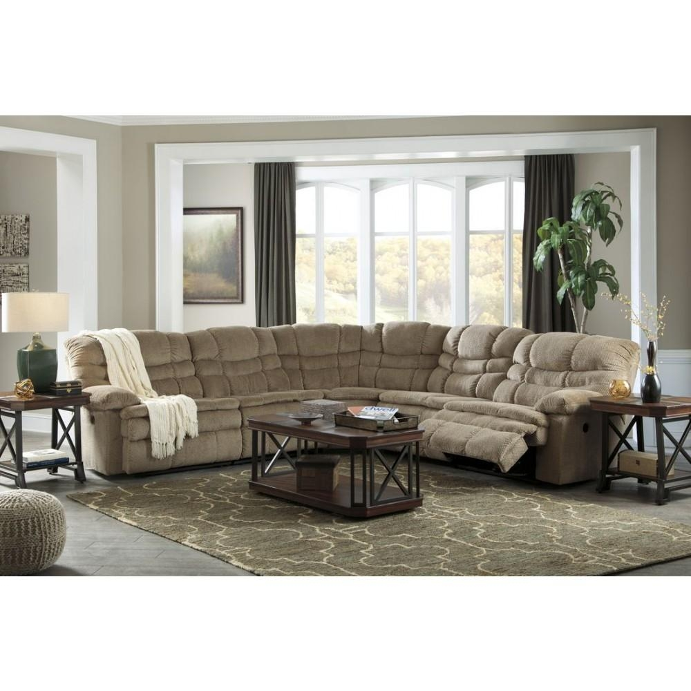 Ashley Furniture Sectionals (Image 4 of 15)