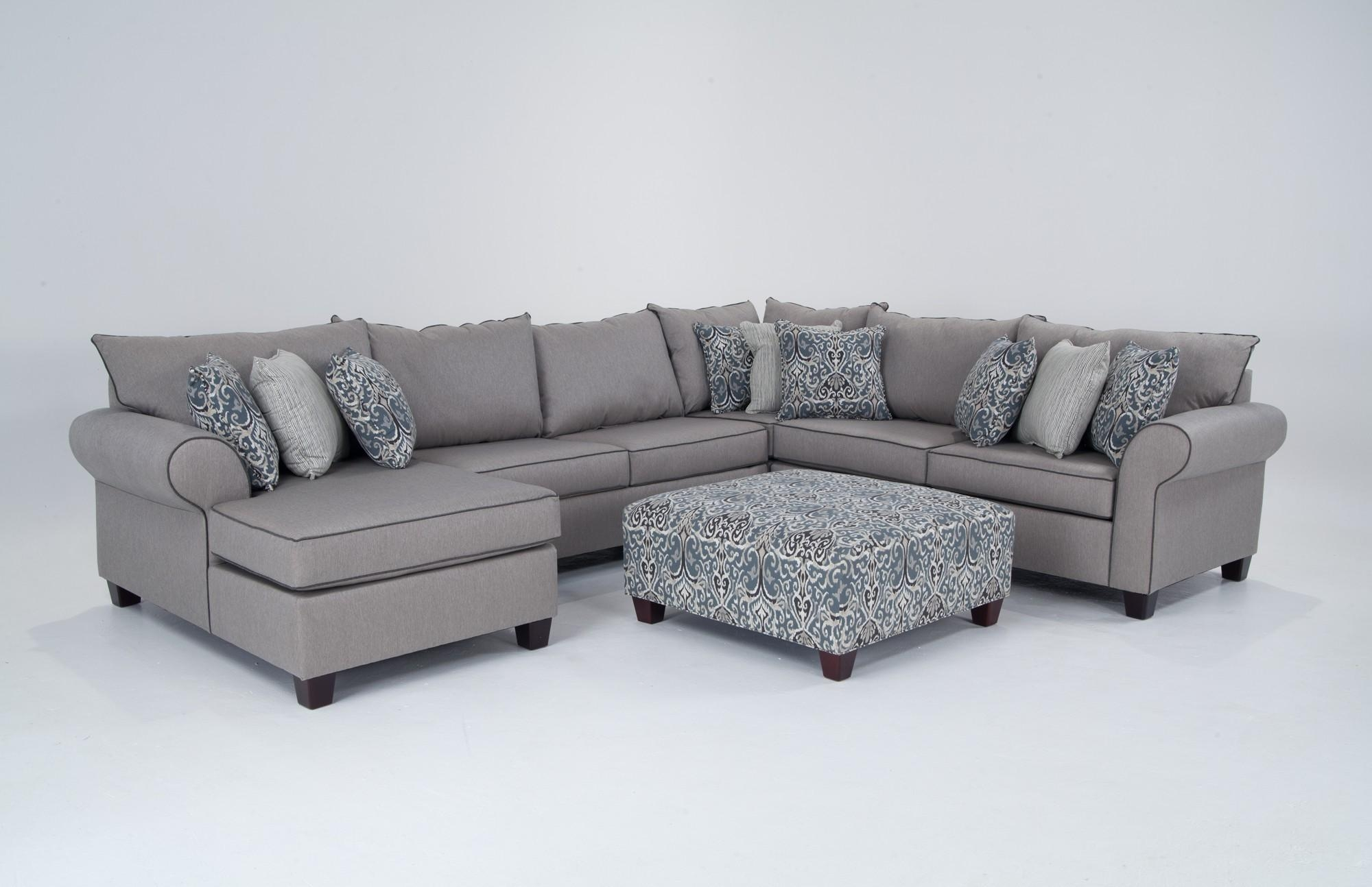 Ashton Sectional | Living Room Collections | Living Room | Bob's With Regard To Ashton Sofas (View 15 of 20)