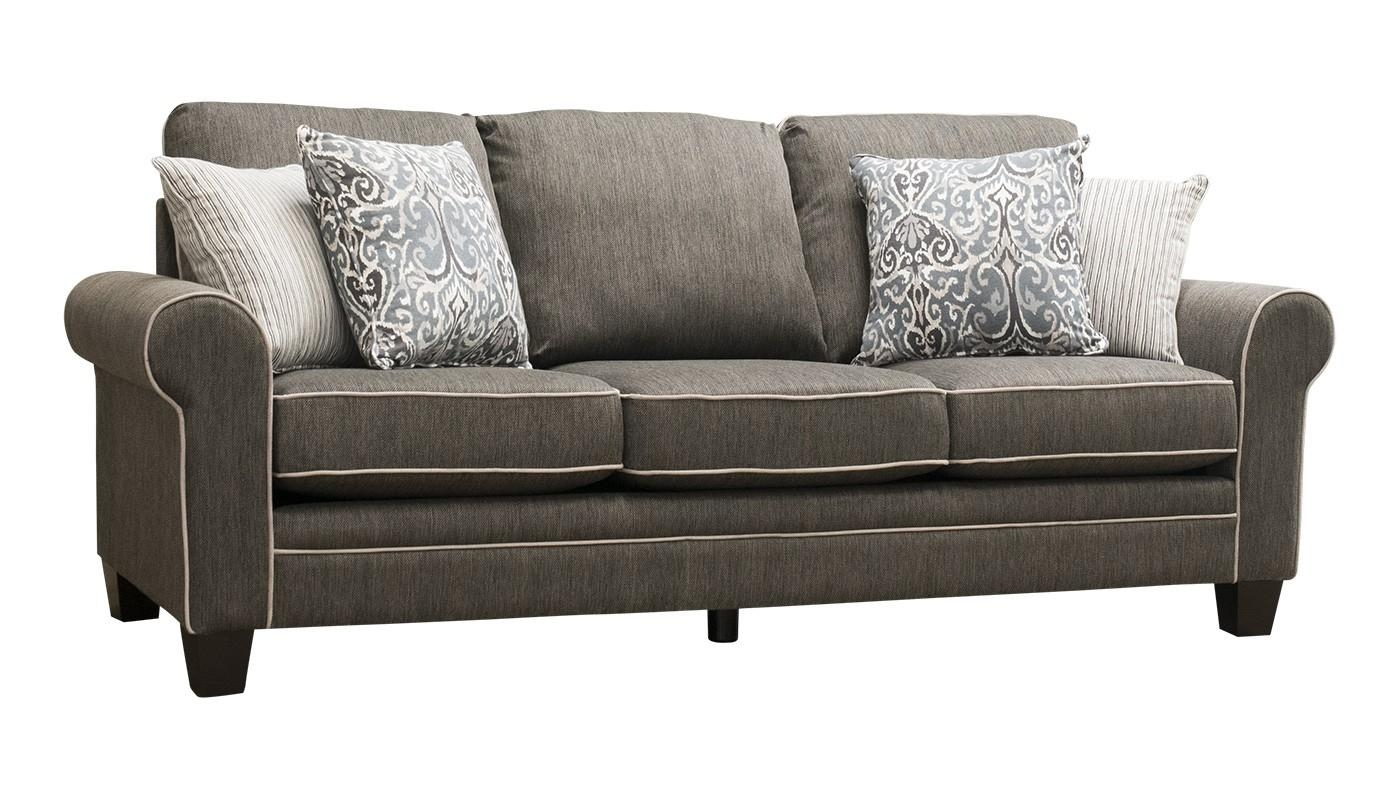 Ashton Sofa – Home Zone Furniture | Living Room With Ashton Sofas (View 18 of 20)