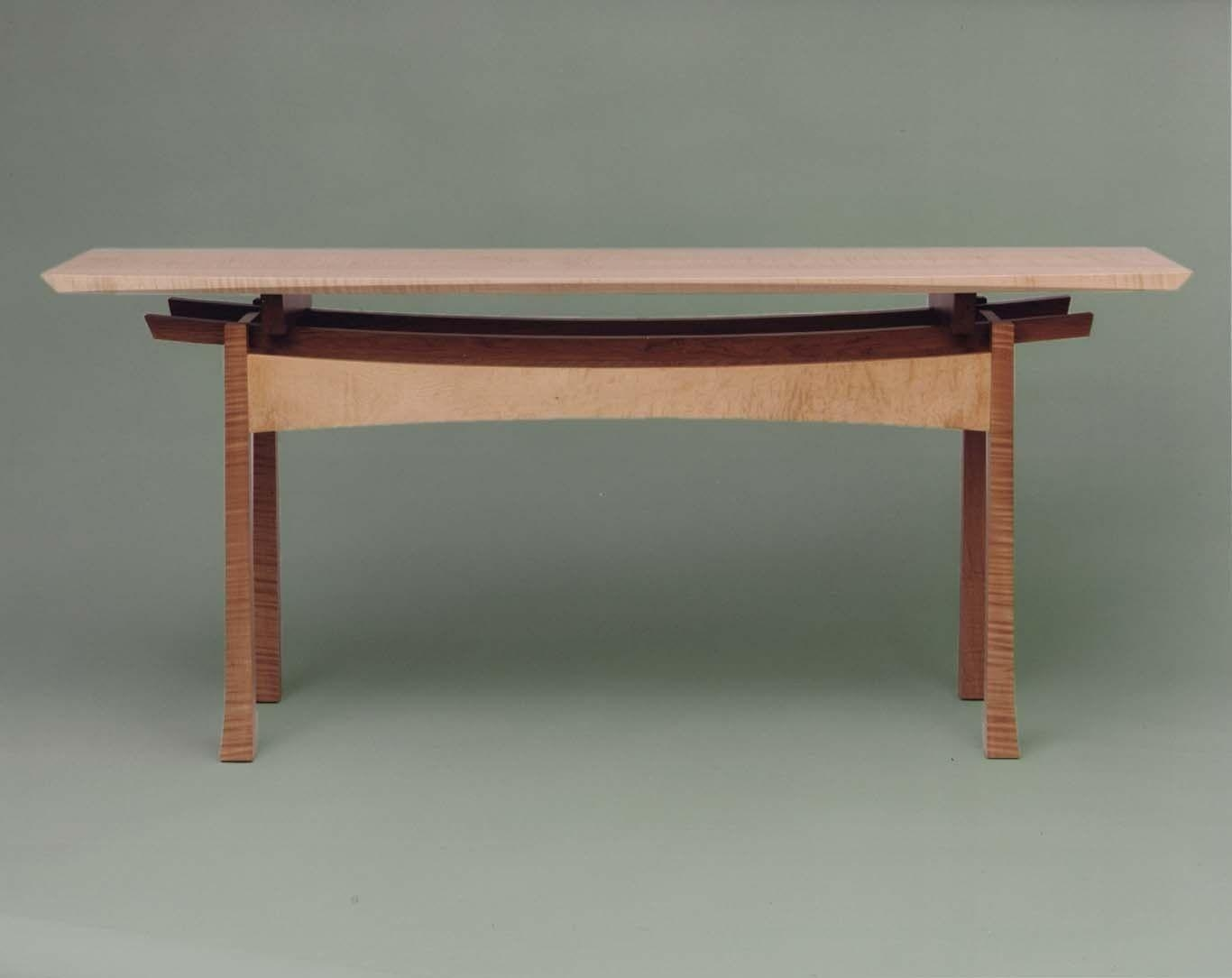 Asian Console Tables | Oriental Sofa Tables | Custommade With Regard To Asian Sofa Tables (Image 5 of 20)
