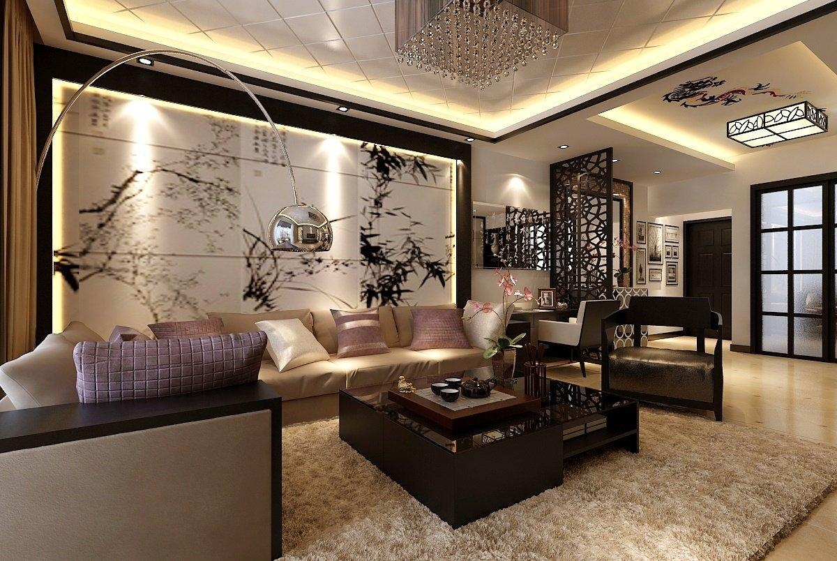 Asian Style Sofa | Sofa Gallery | Kengire For Asian Style Sofas (Image 4 of 20)