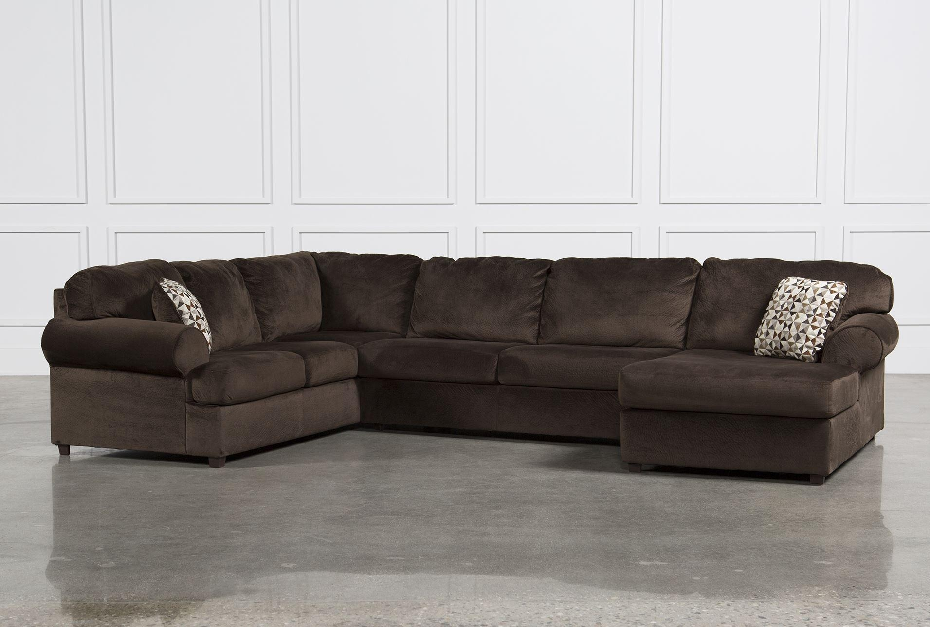 Astonishing Plush Sectional Sofas 80 For Your Sealy Posturepedic In Sealy Leather Sofas (View 15 of 20)