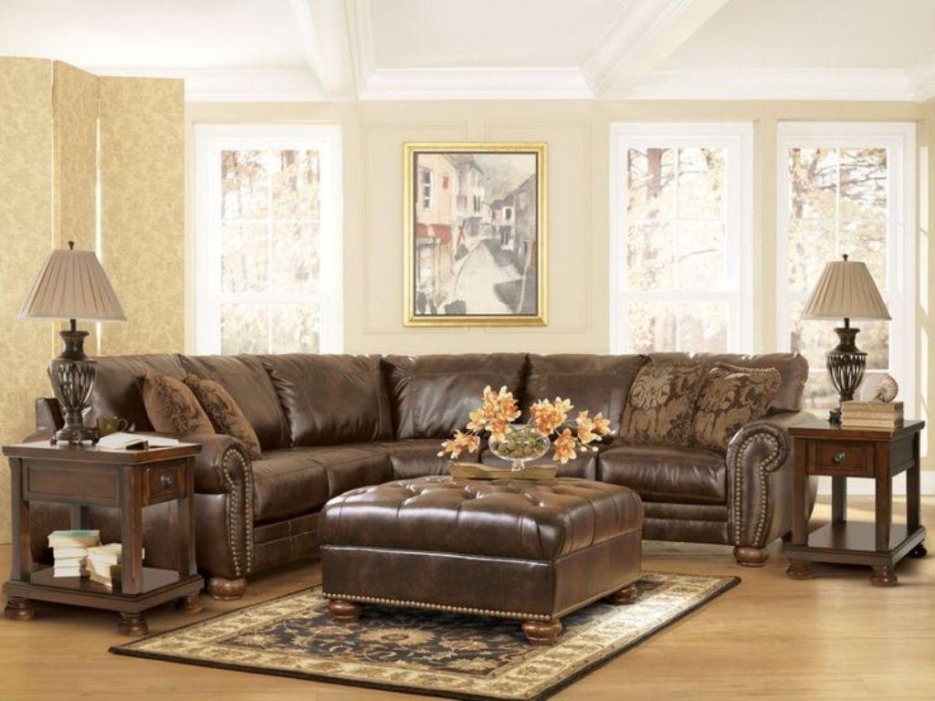 Astonishing Traditional Sectional Sofas Living Room Furniture 62 In Bradley Sectional Sofas (Image 1 of 20)