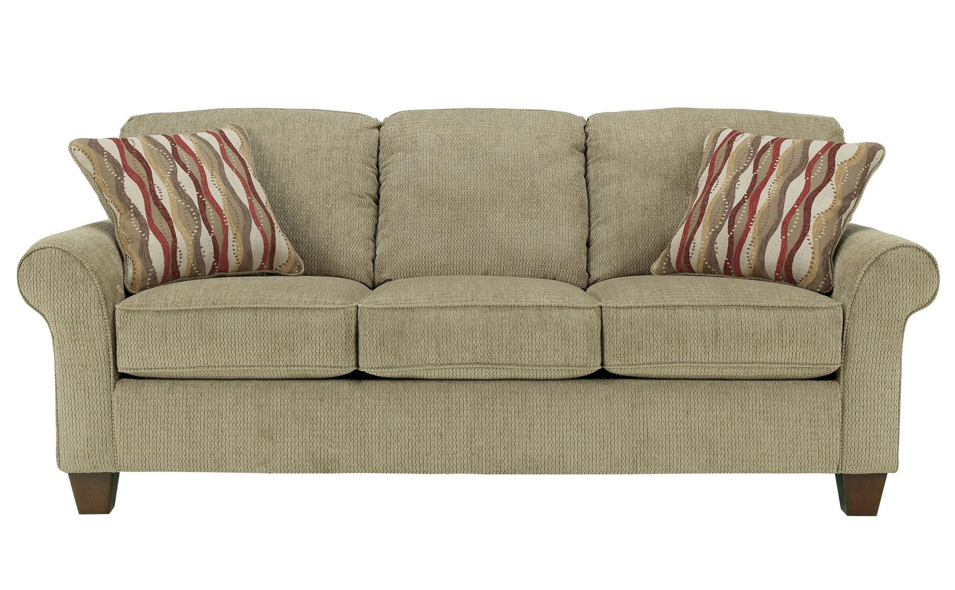 Attractive Queen Sofa Sleeper Catchy Furniture Home Design Ideas With Queen Convertible Sofas (View 8 of 20)