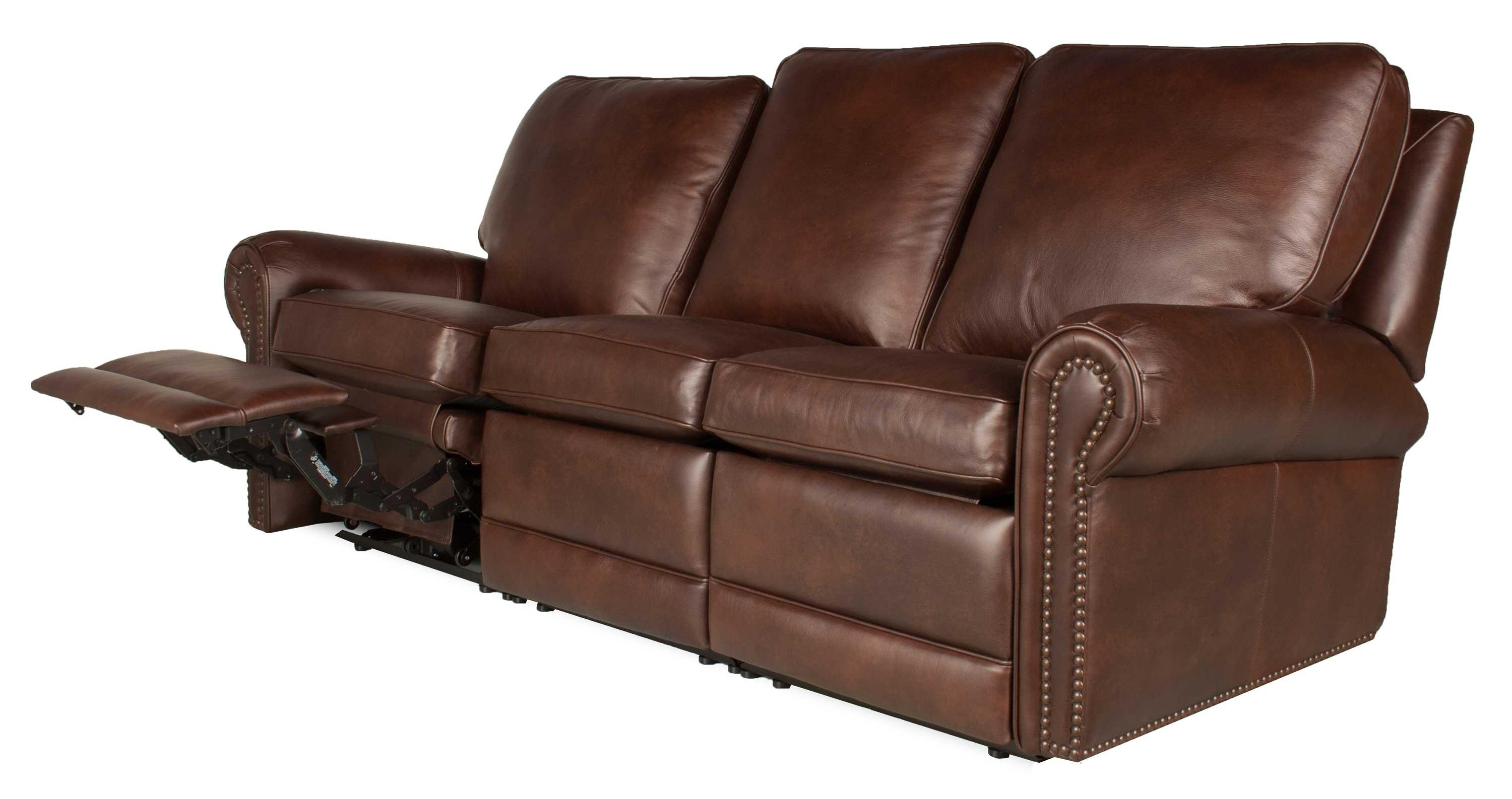 Austin – Leather Sectional   Leather Creations Furniture – Custom Within Leather Sectional Austin (View 6 of 20)