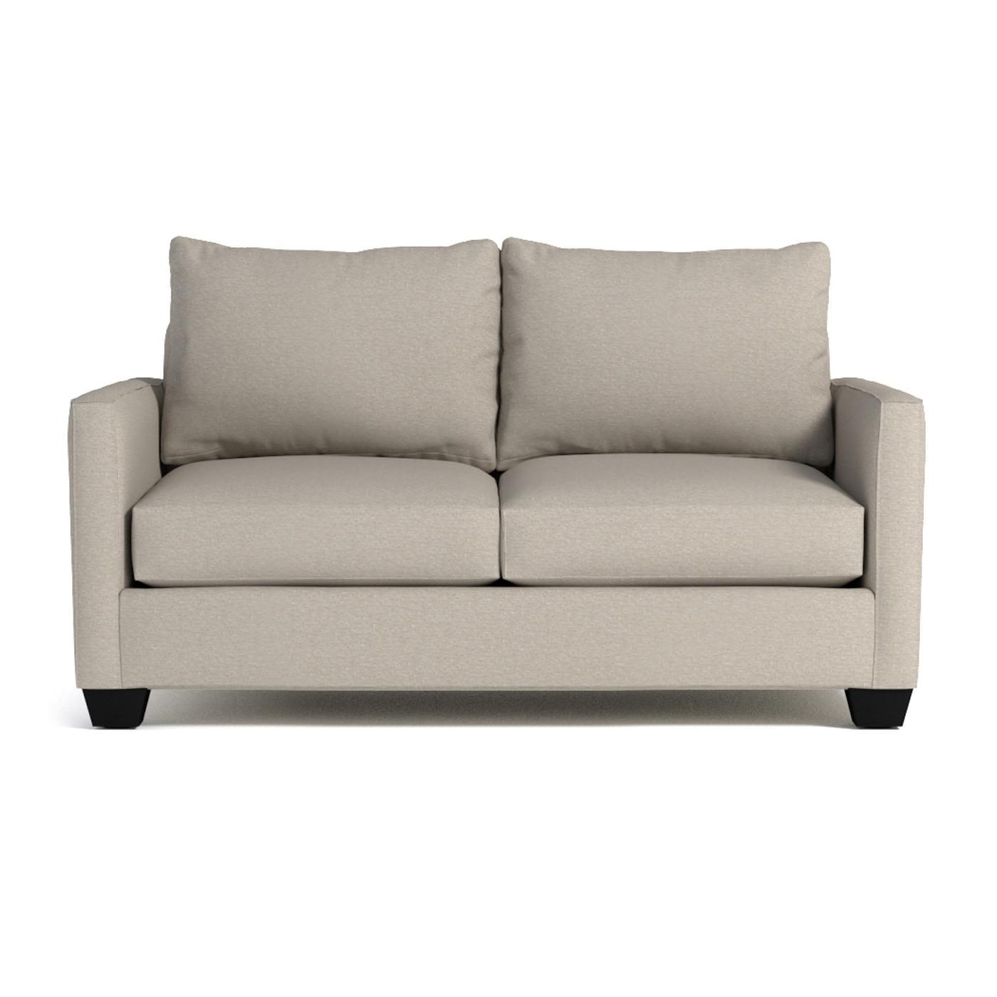 Awesome Apartment Size Sofa: Best Furniture For Small Living Room Throughout Awesome Sofa (View 15 of 20)