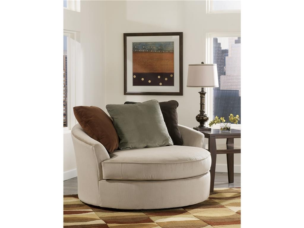 Awesome Circular Sofa Furniture #4743 With Regard To Circle Sofa Chairs (View 19 of 20)
