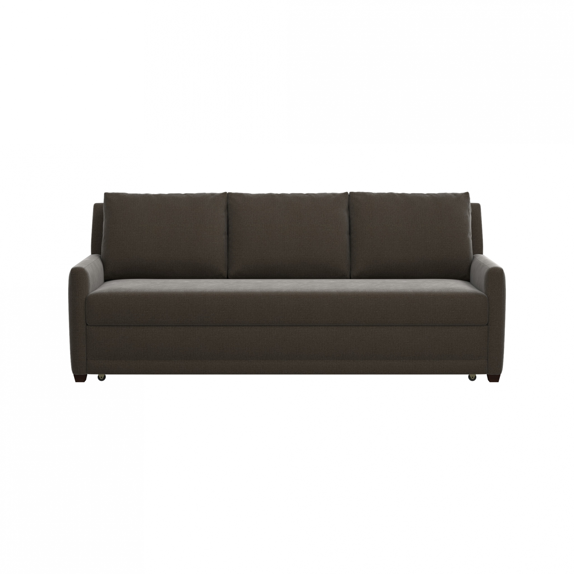 Awesome Crate And Barrel Sleeper Sofa Design With Regard To Crate And Barrel Sleeper Sofas (Image 4 of 20)